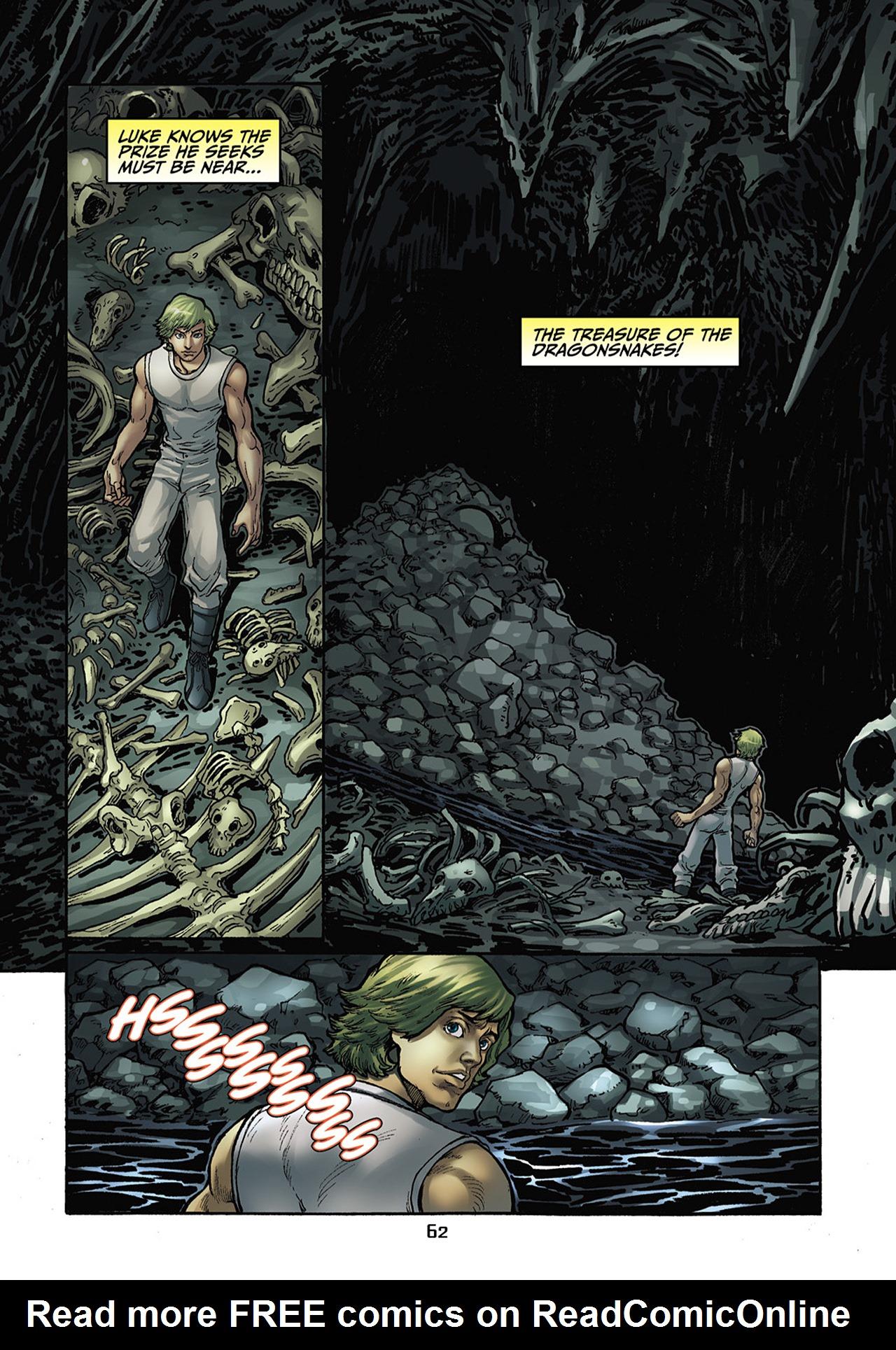 Read online Star Wars Omnibus comic -  Issue # Vol. 33 - 224
