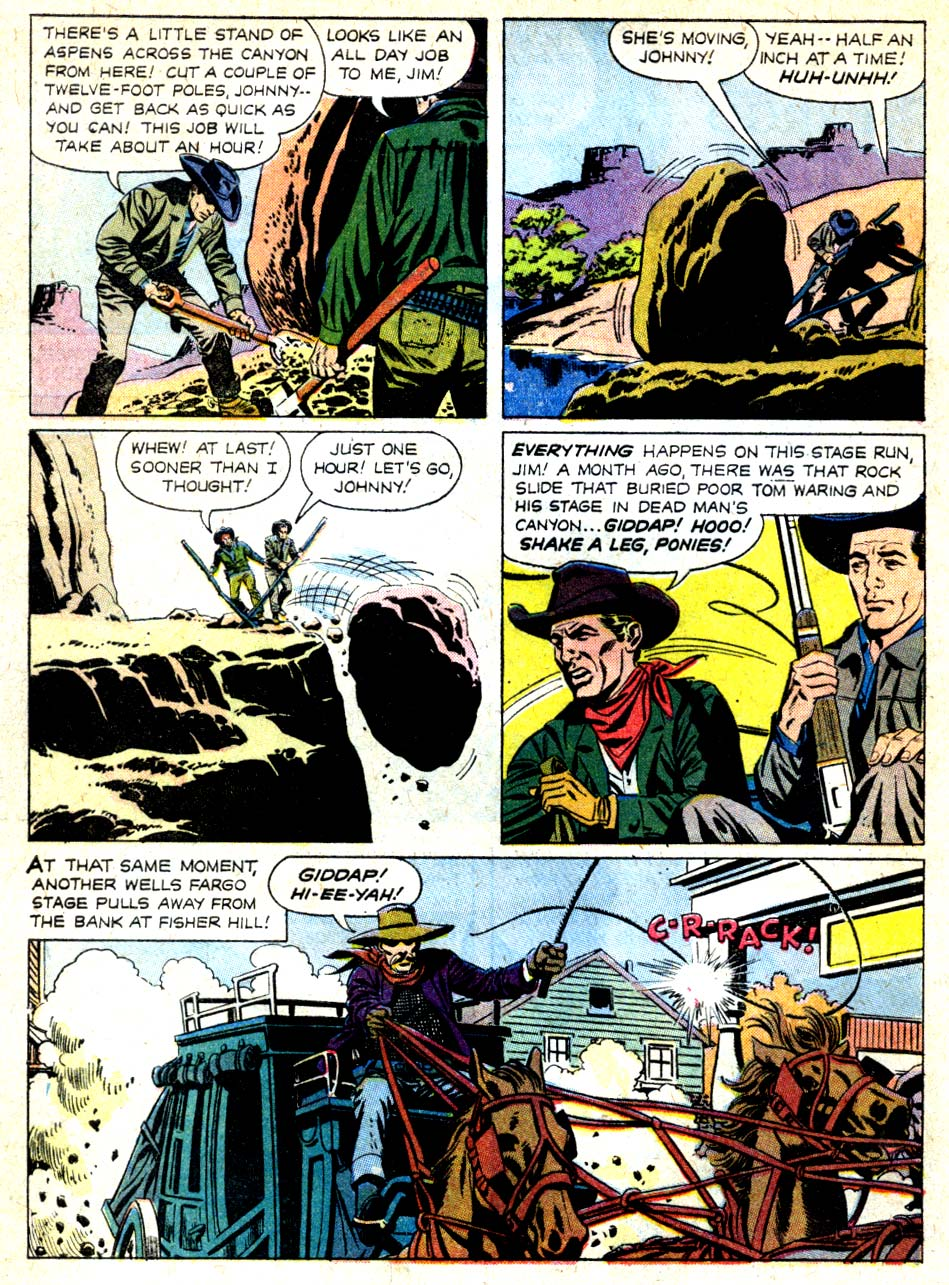 Four Color Comics issue 1075 - Page 4