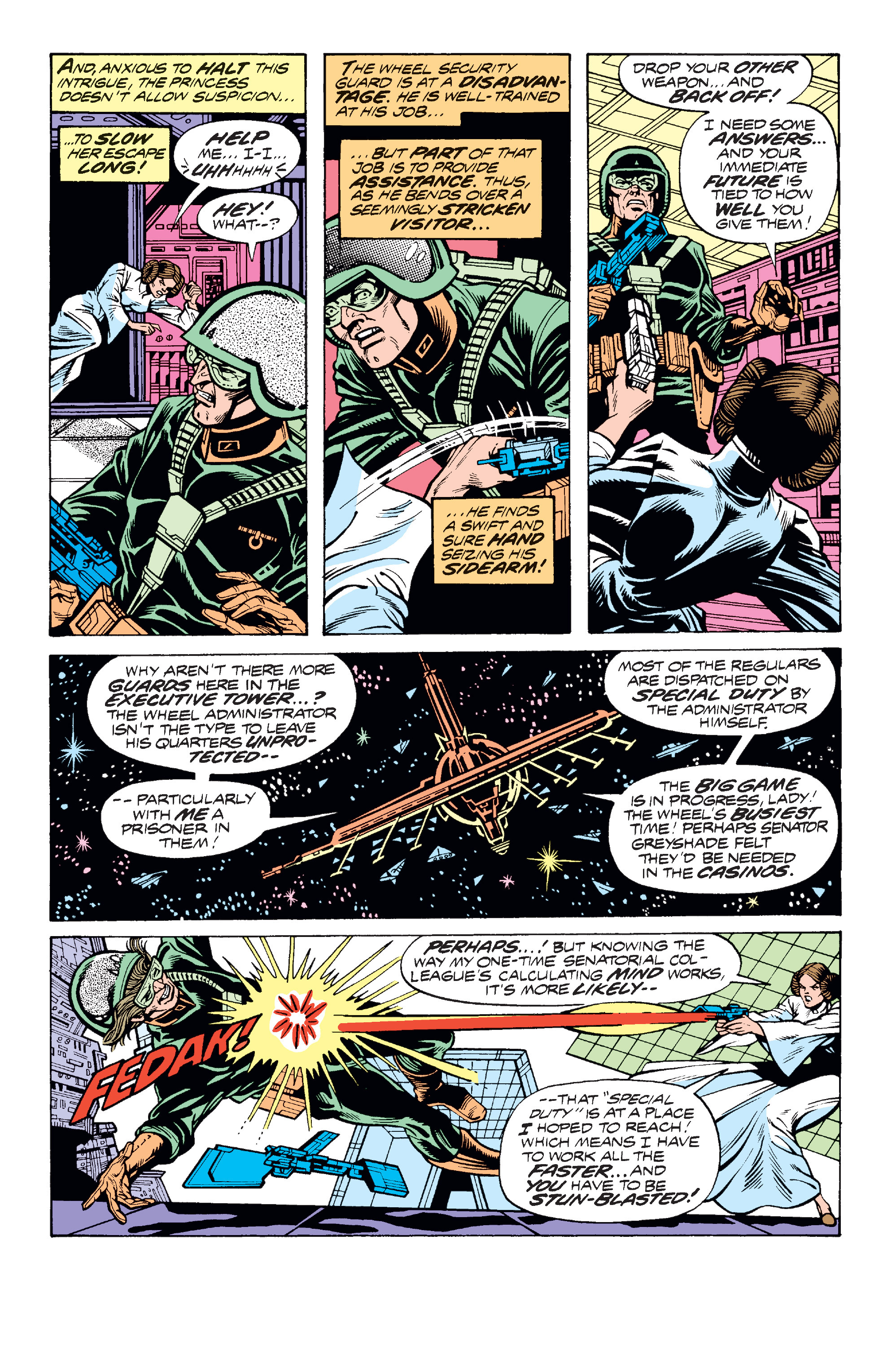 Read online Star Wars Omnibus comic -  Issue # Vol. 13 - 368