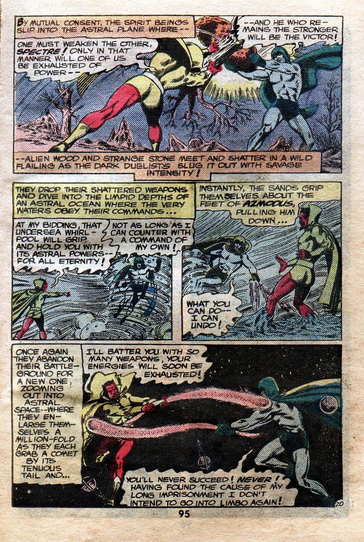 Read online Adventure Comics (1938) comic -  Issue #491 - 94