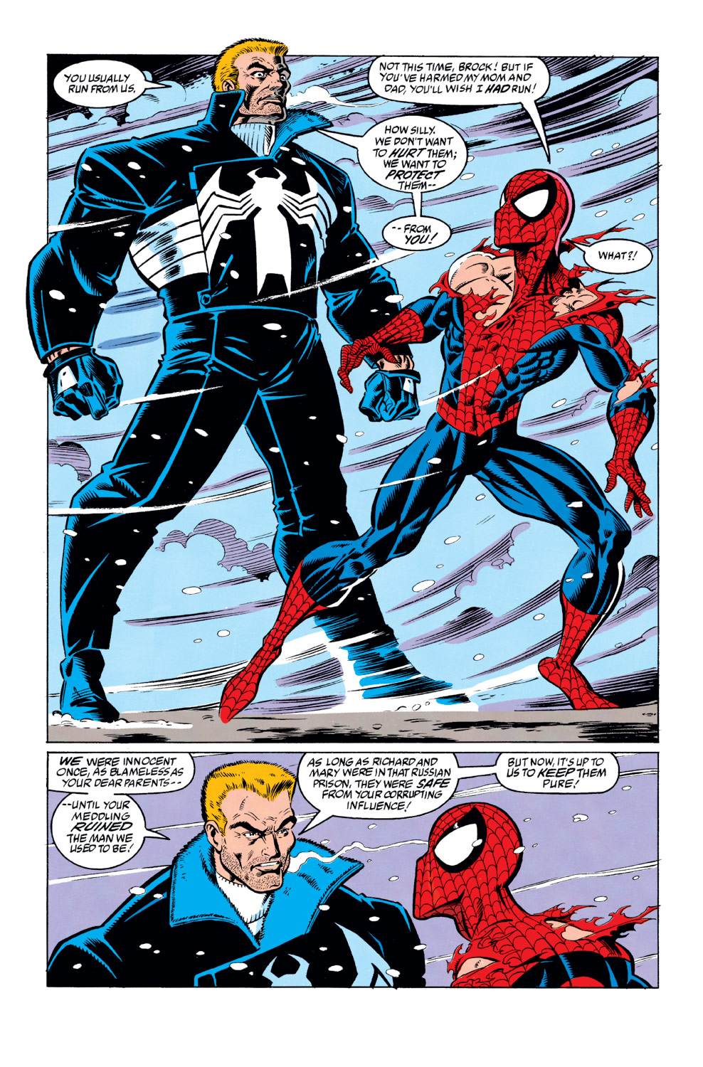 The Amazing Spider-Man (1963) 375 Page 9