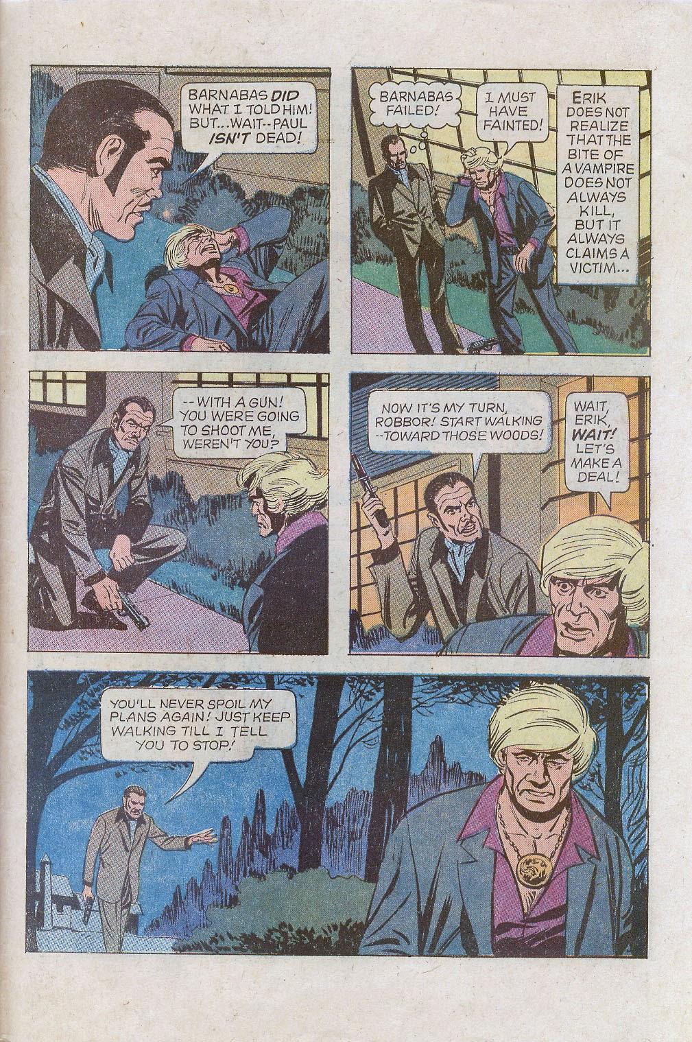 Dark Shadows (1969) issue 18 - Page 31