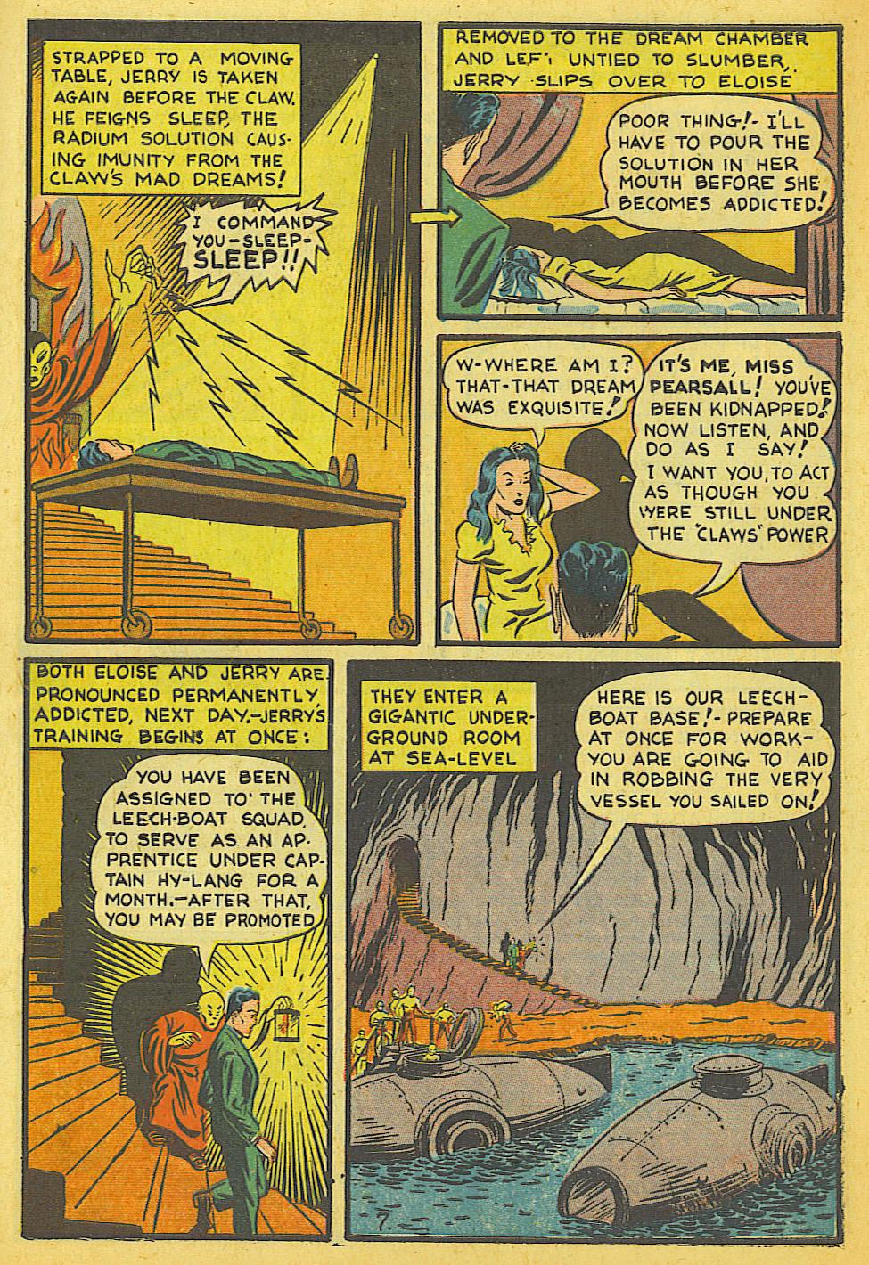 Daredevil (1941) issue 21 - Page 49