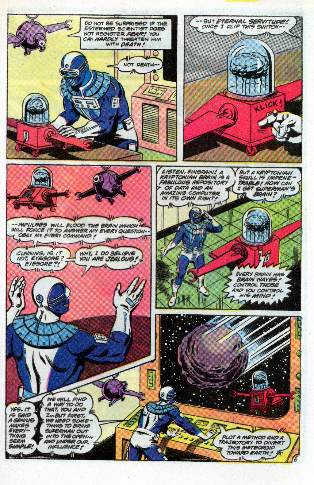 Action Comics (1938) 575 Page 8