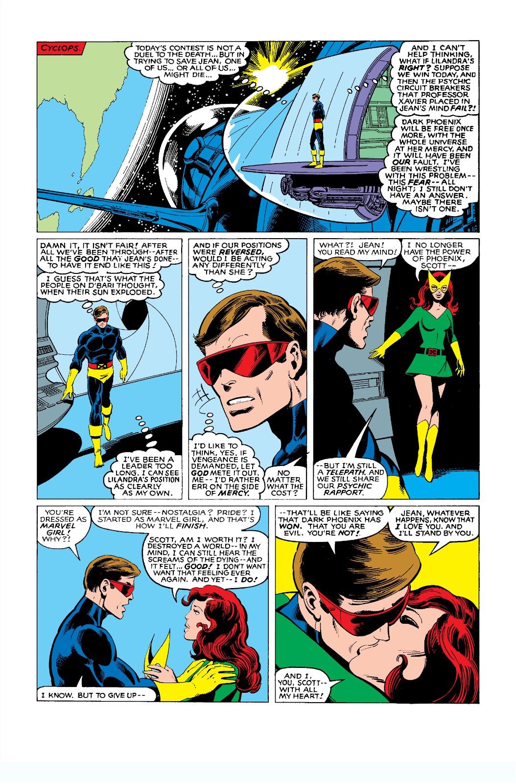 Uncanny X-Men (1963) issue 137 - Page 11
