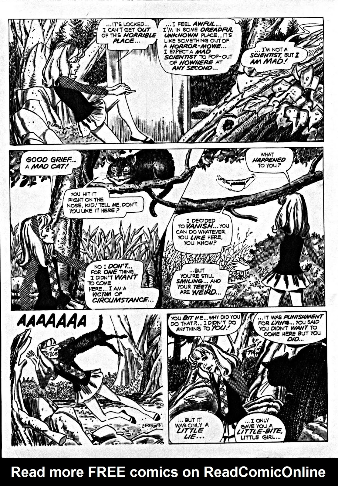 Nightmare (1970) issue 18 - Page 59