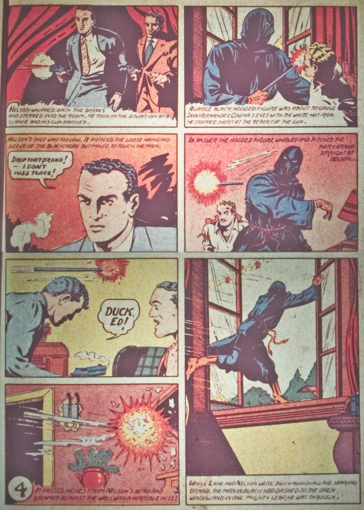 Detective Comics (1937) 29 Page 44