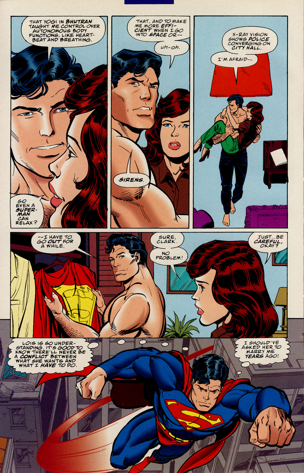 Action Comics (1938) 728 Page 10