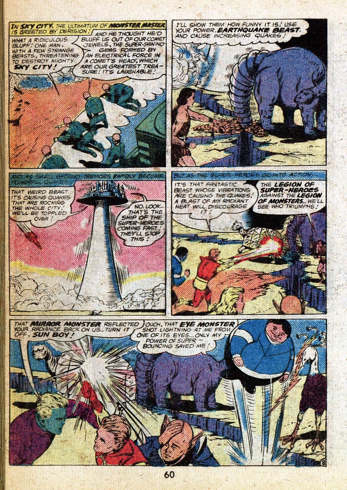 Read online Adventure Comics (1938) comic -  Issue #500 - 60