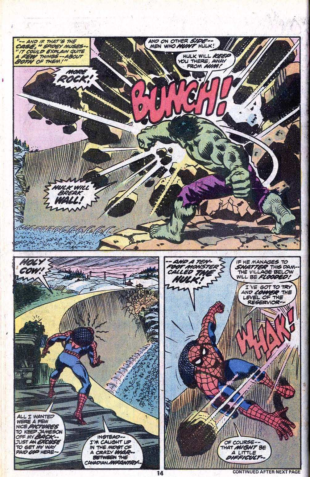 The Amazing Spider-Man (1963) _Annual_12 Page 15