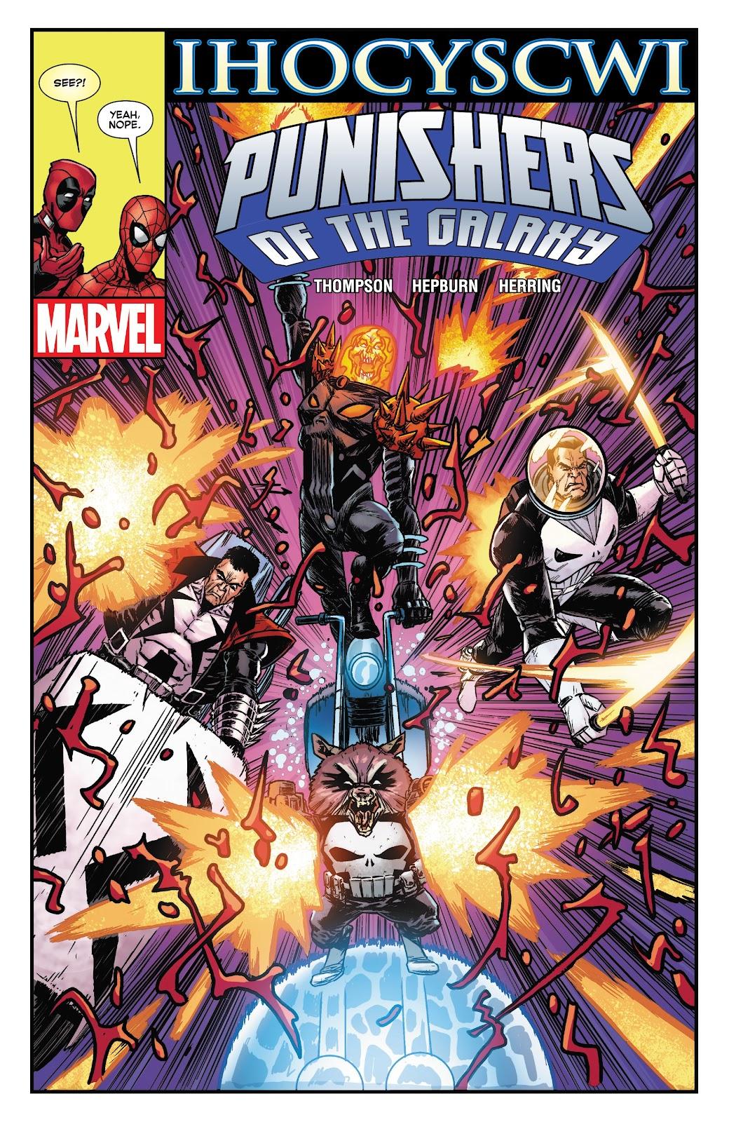 Read online Spider-Man/Deadpool comic -  Issue #50 - 19