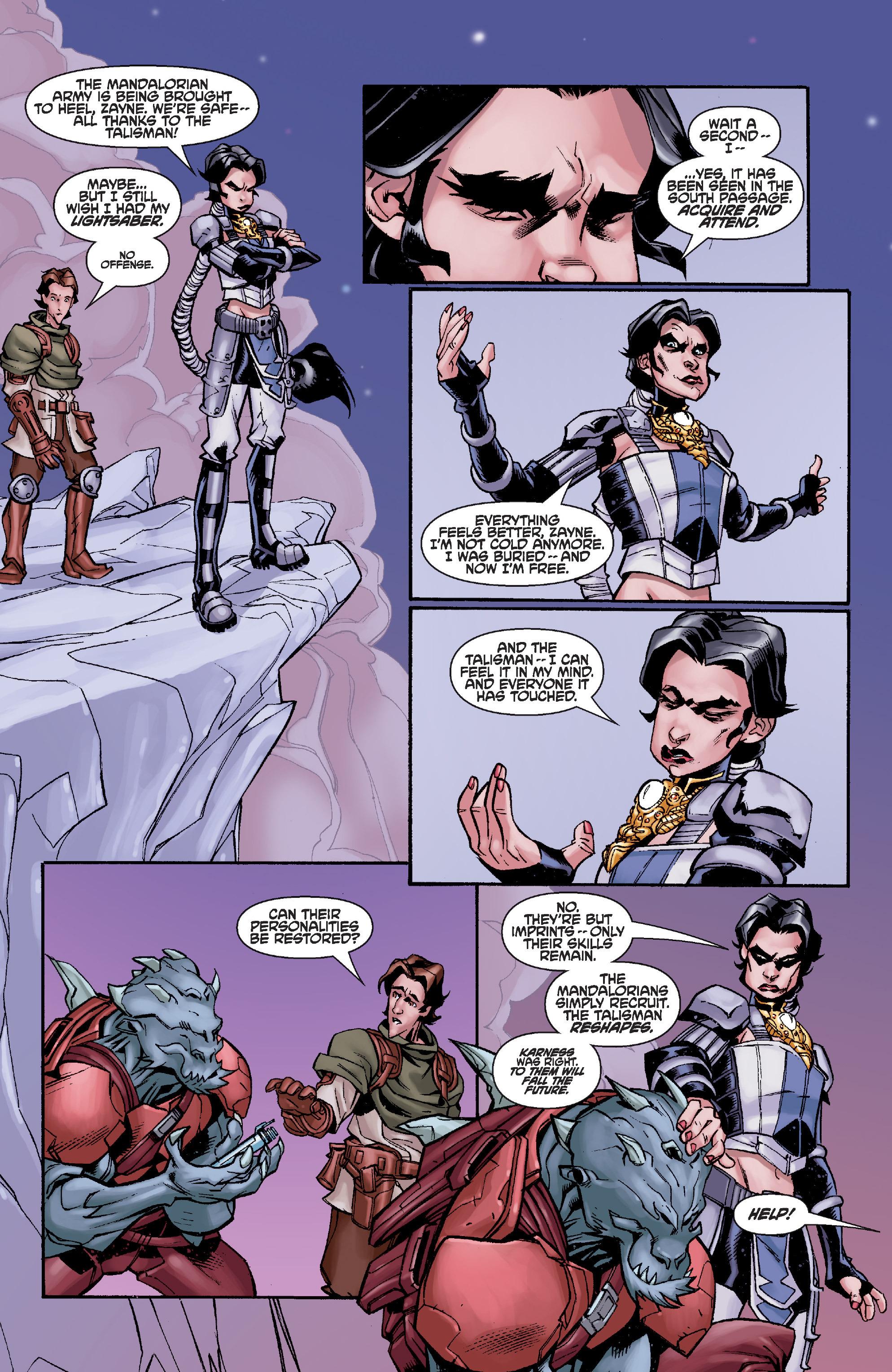 Read online Star Wars Omnibus comic -  Issue # Vol. 32 - 218