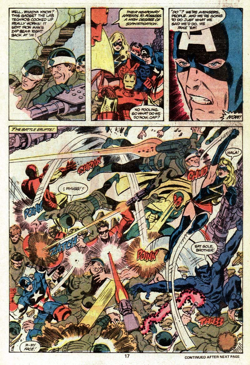 The Avengers (1963) 196 Page 11
