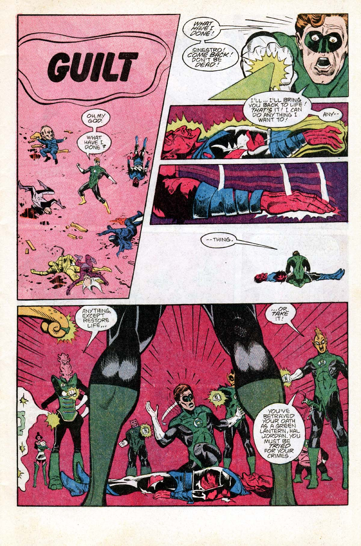 Action Comics (1938) 613 Page 3