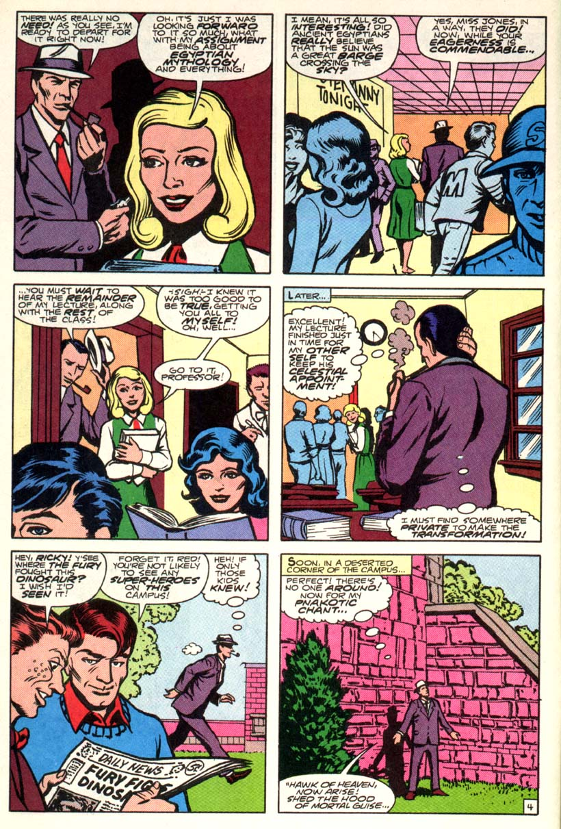 Read online 1963 comic -  Issue #5 - 5