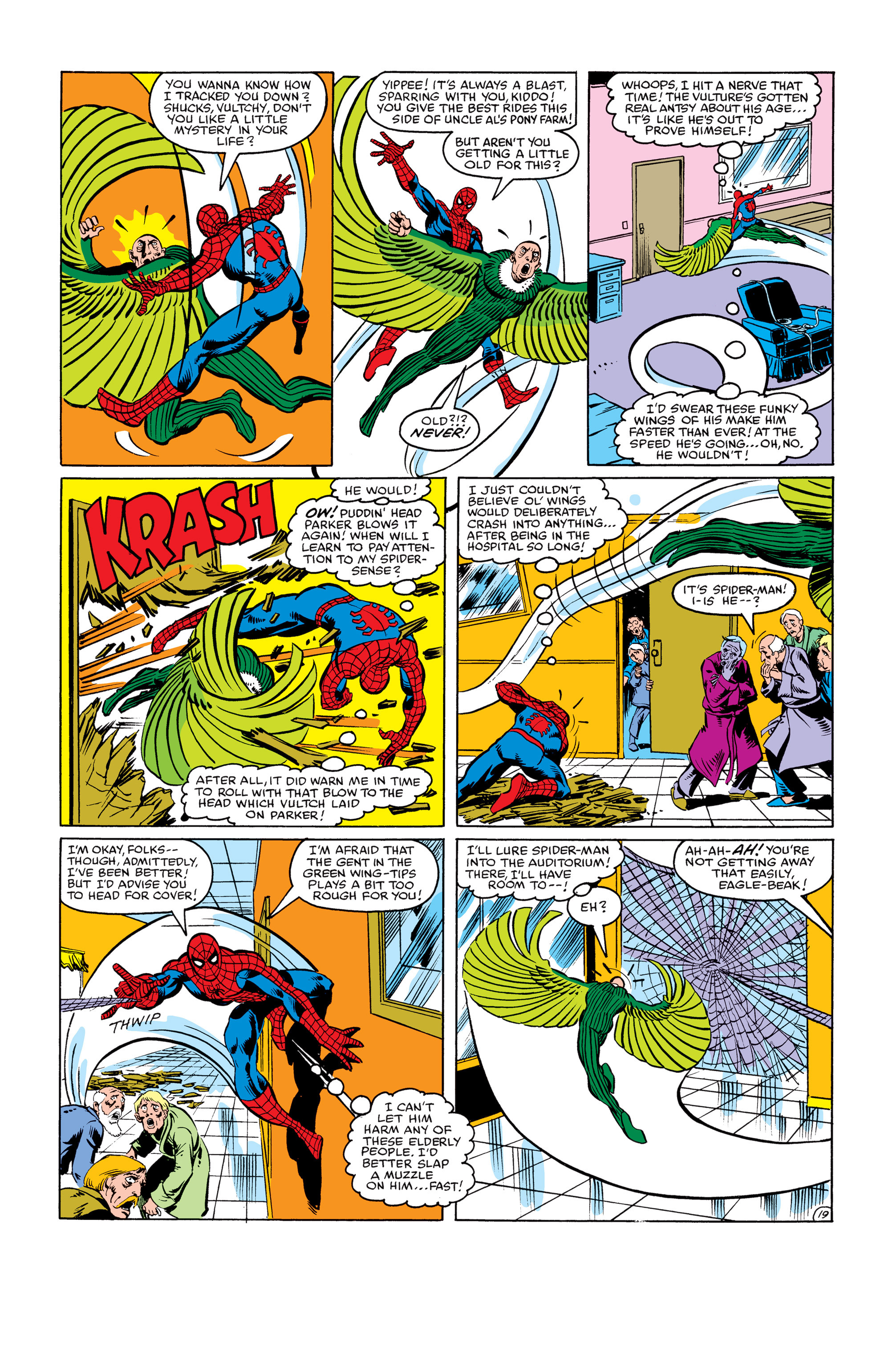 The Amazing Spider-Man (1963) 224 Page 19