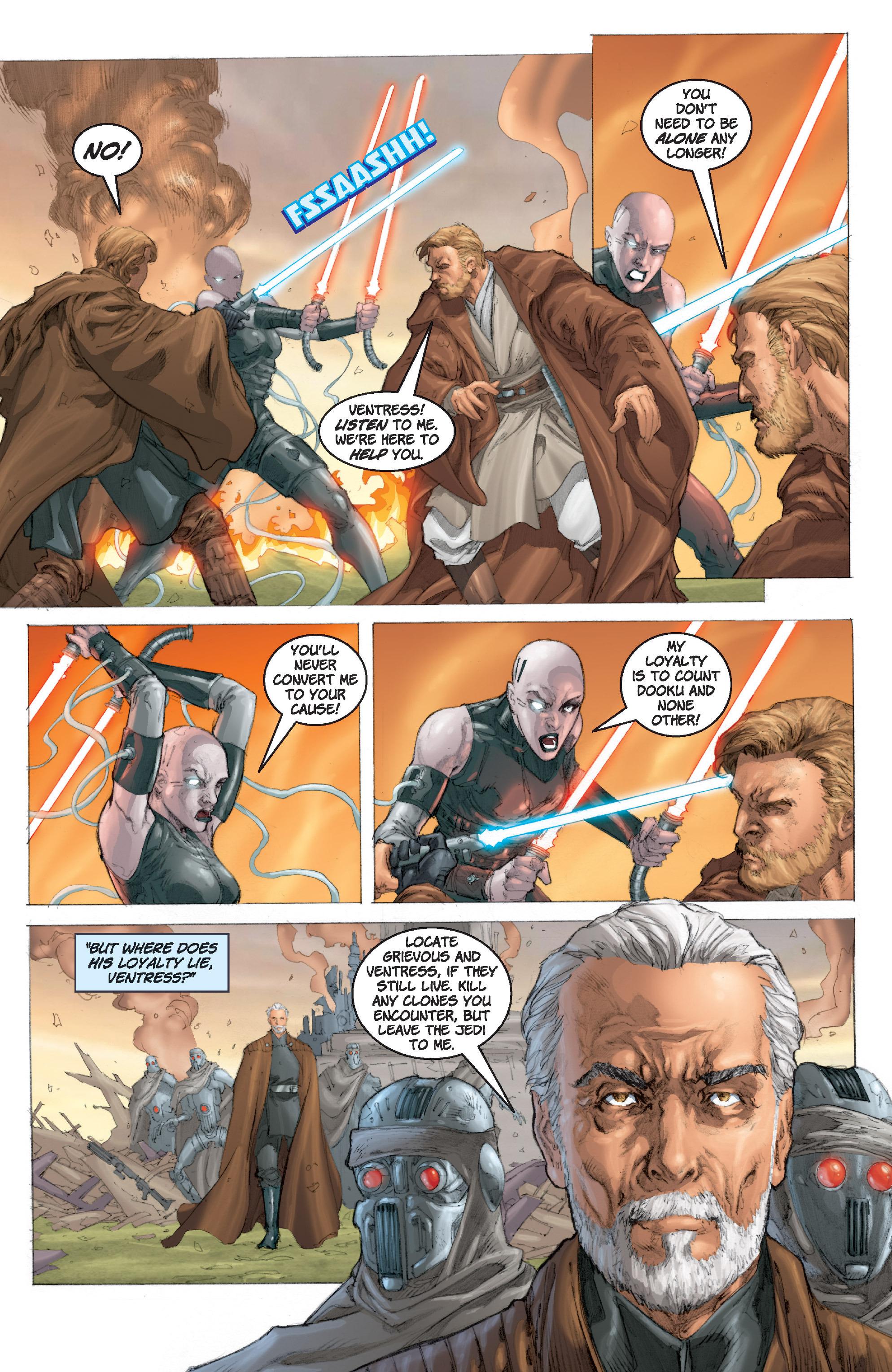 Read online Star Wars Omnibus comic -  Issue # Vol. 26 - 176
