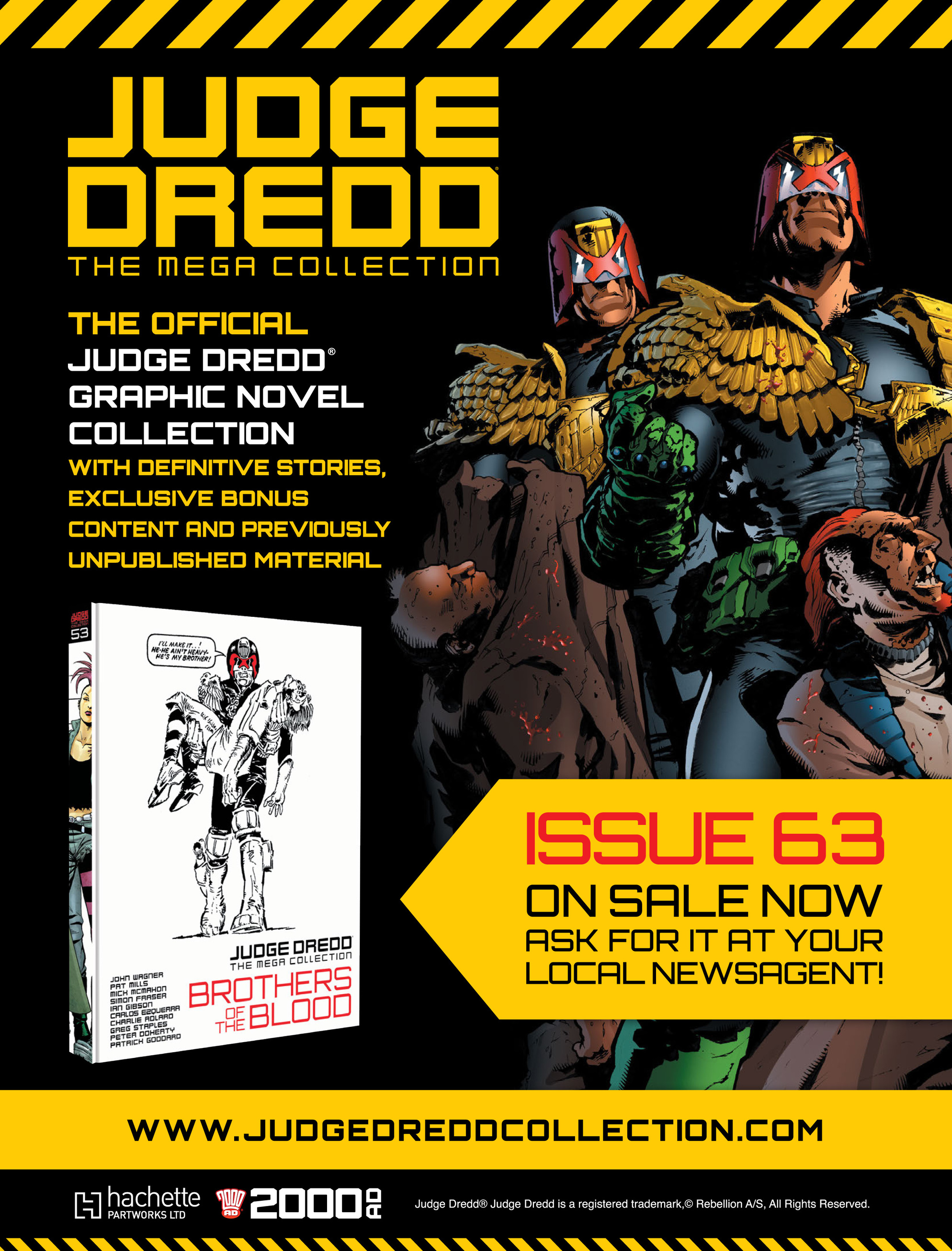 Read online 2000 AD comic -  Issue #2035 - 32