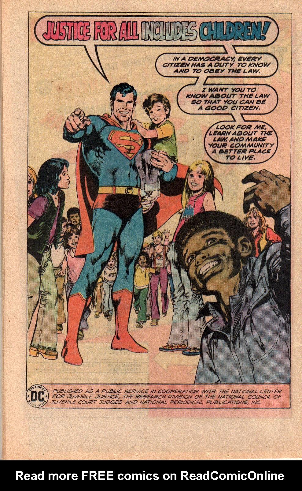 Read online Shazam! (1973) comic -  Issue #23 - 20