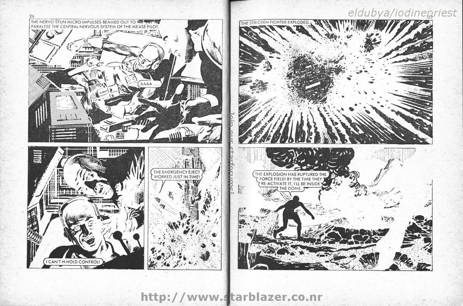 Starblazer issue 50 - Page 15