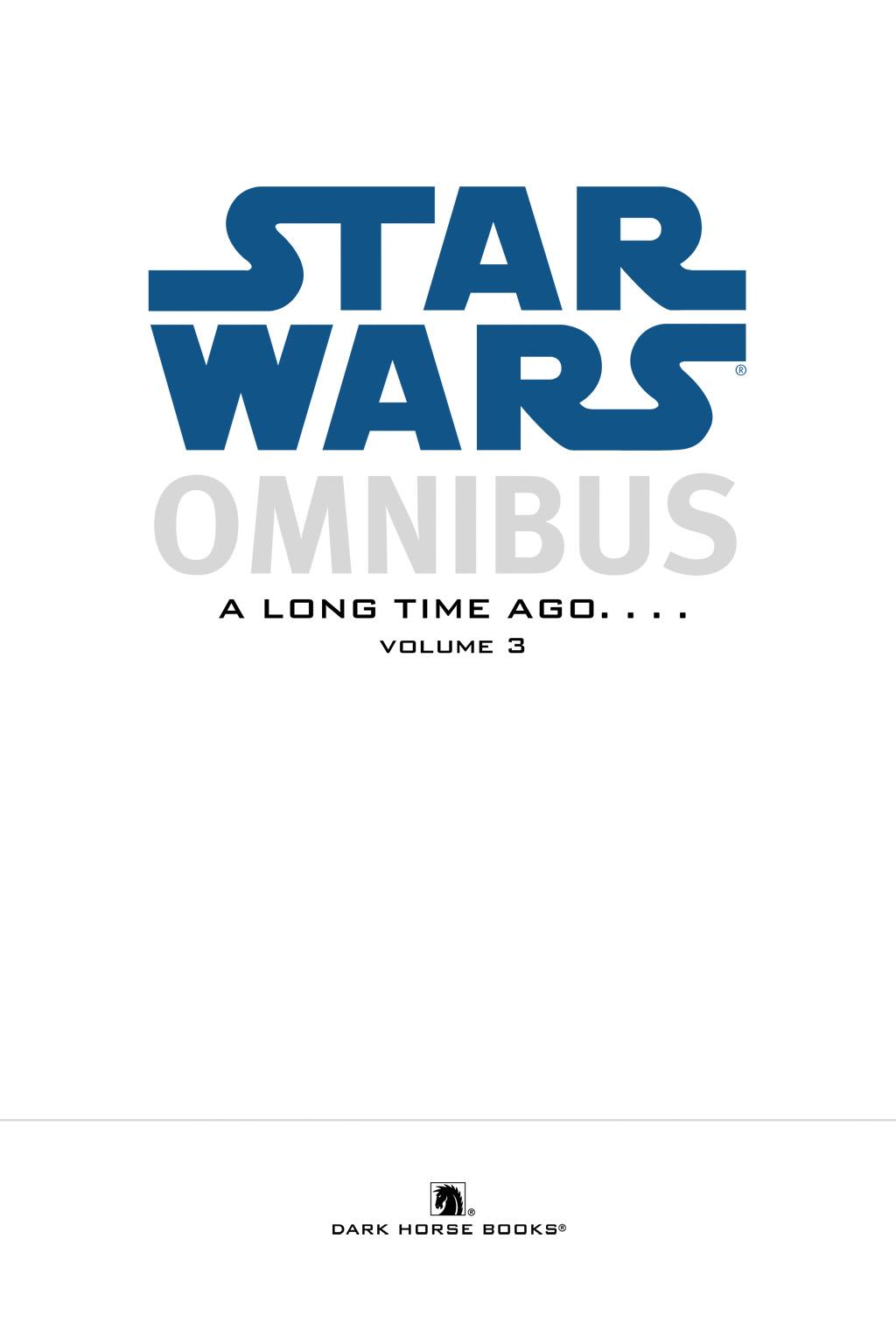 Read online Star Wars Omnibus comic -  Issue # Vol. 16 - 2