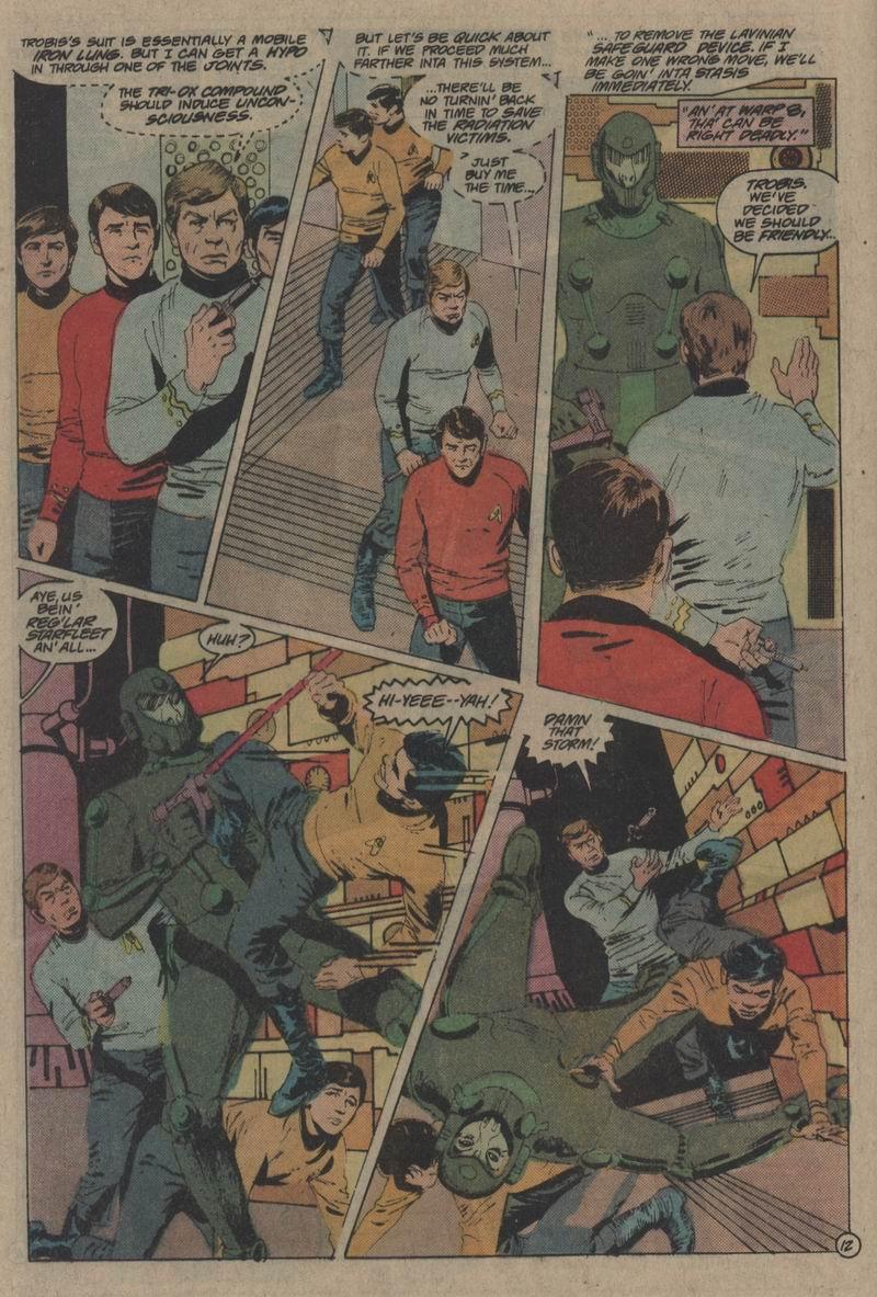 Star Trek (1984) #56 #59 - English 13