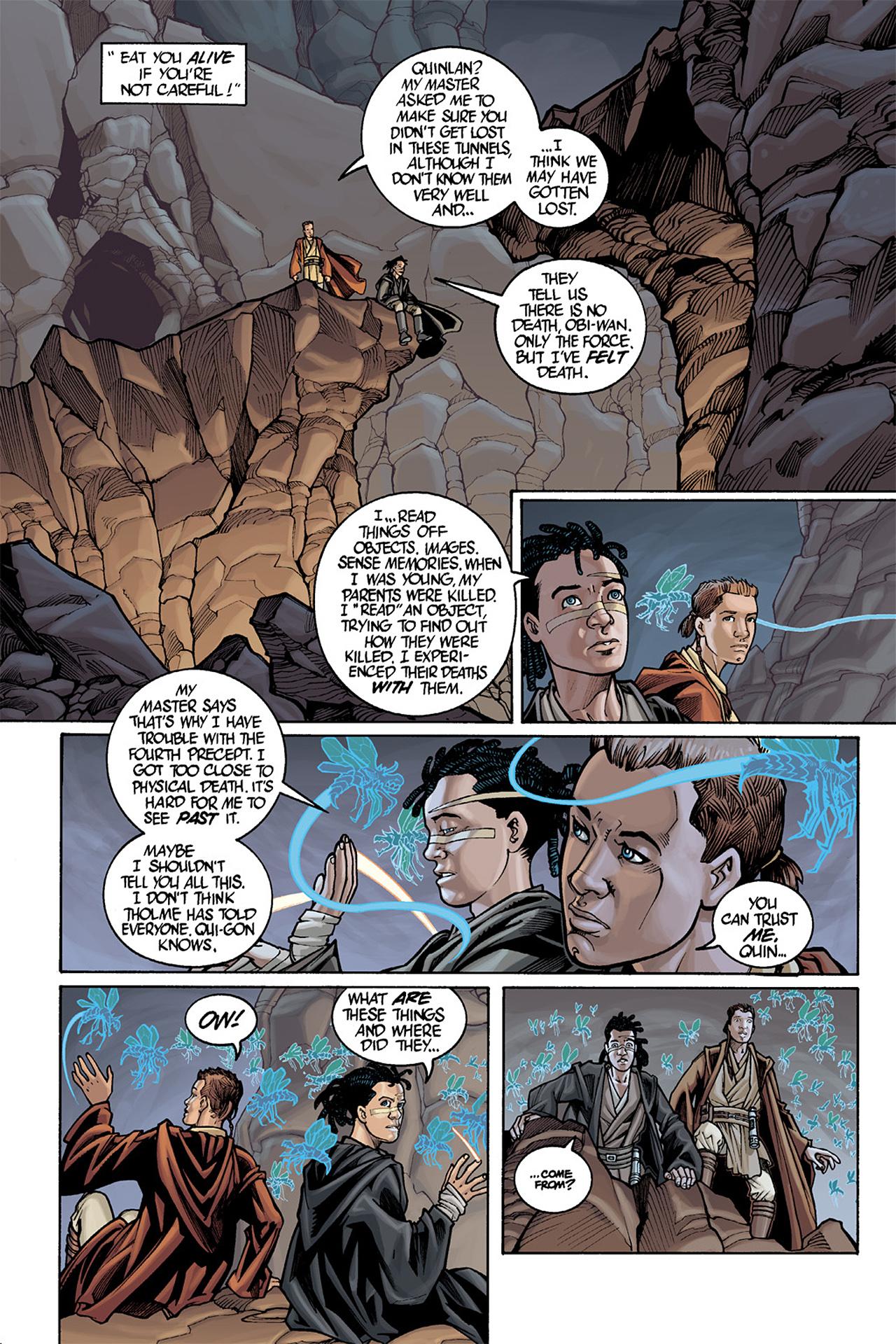 Read online Star Wars Omnibus comic -  Issue # Vol. 15.5 - 61