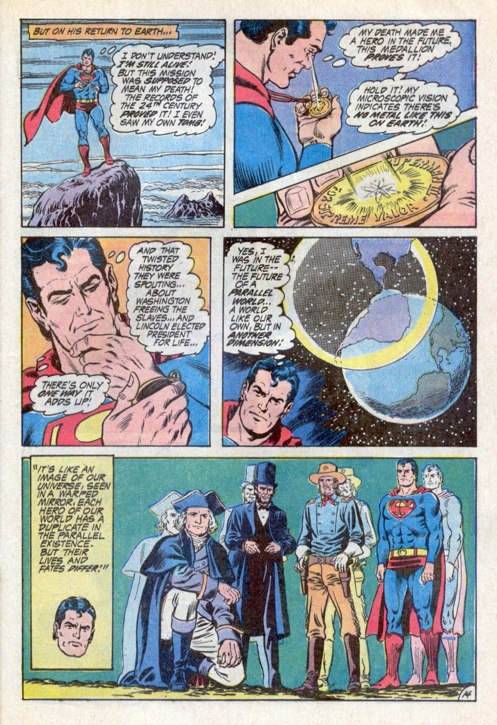 Action Comics (1938) 399 Page 21