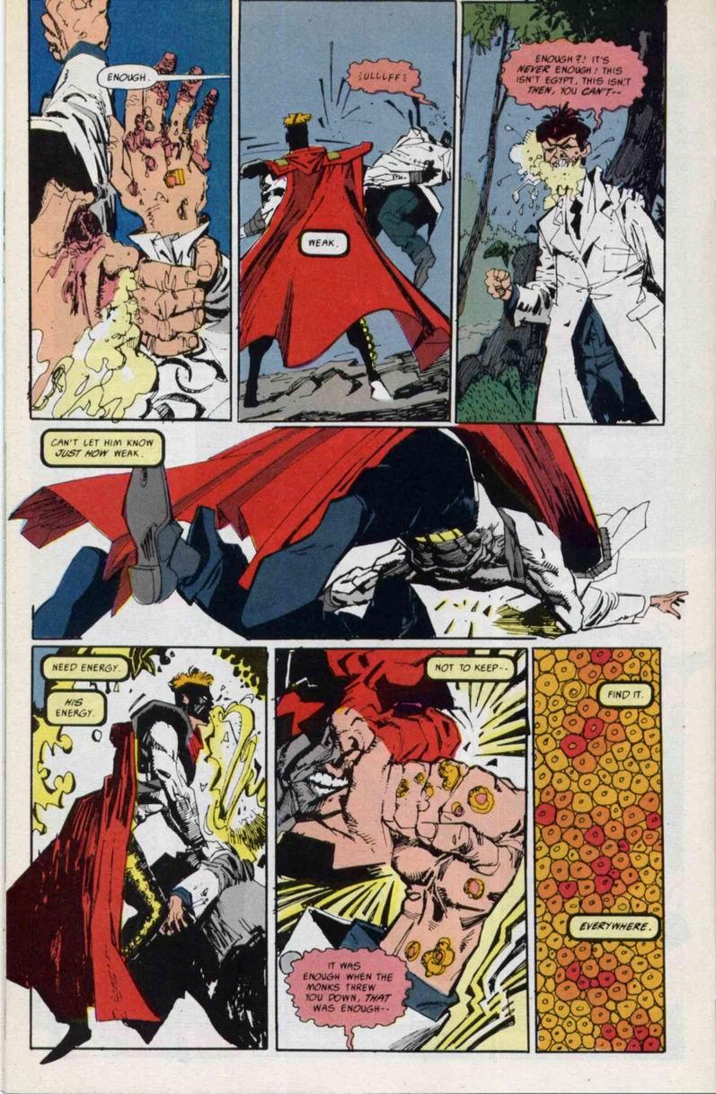 Read online Doctor Zero comic -  Issue #4 - 26