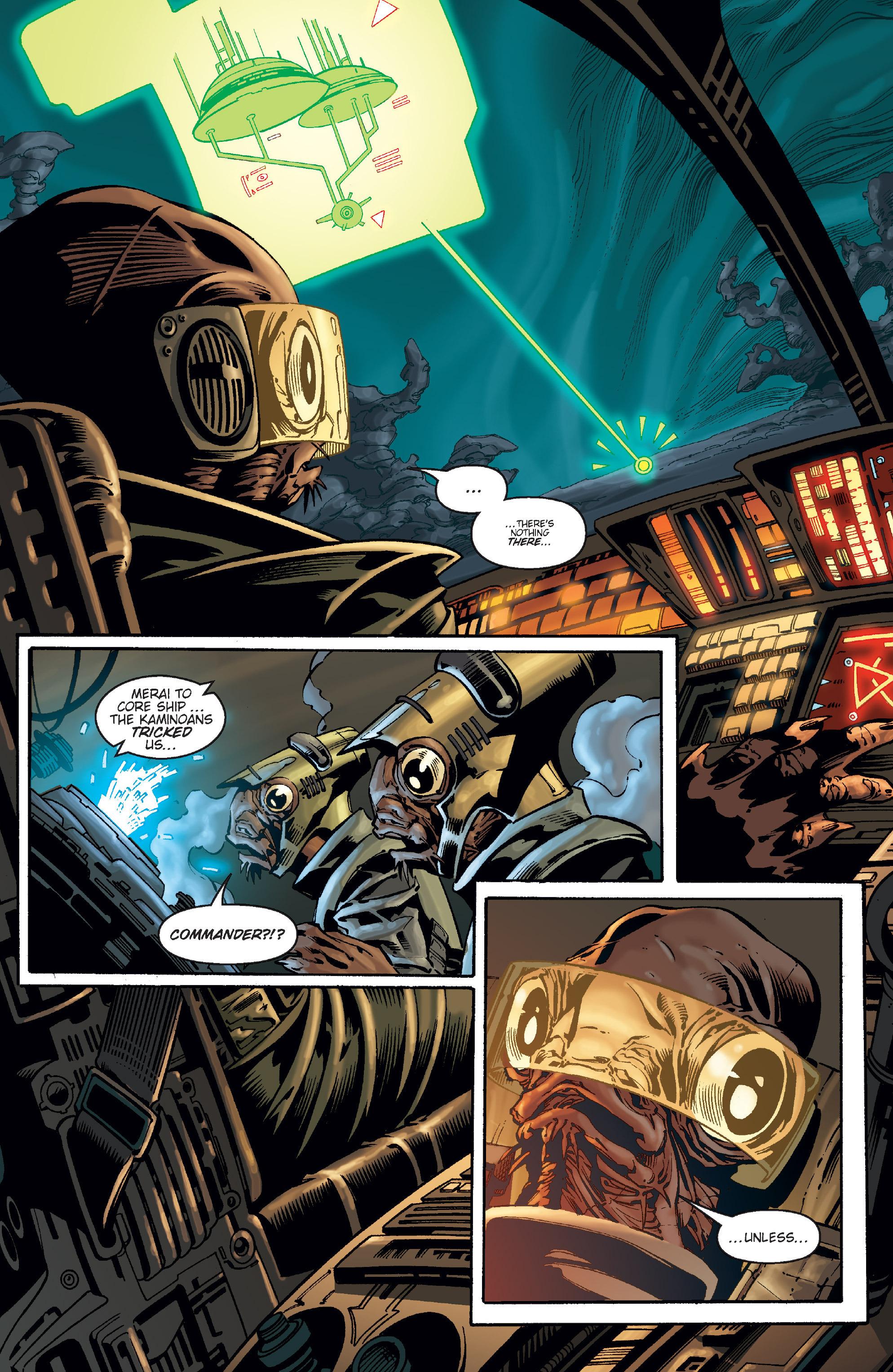 Read online Star Wars Omnibus comic -  Issue # Vol. 24 - 71