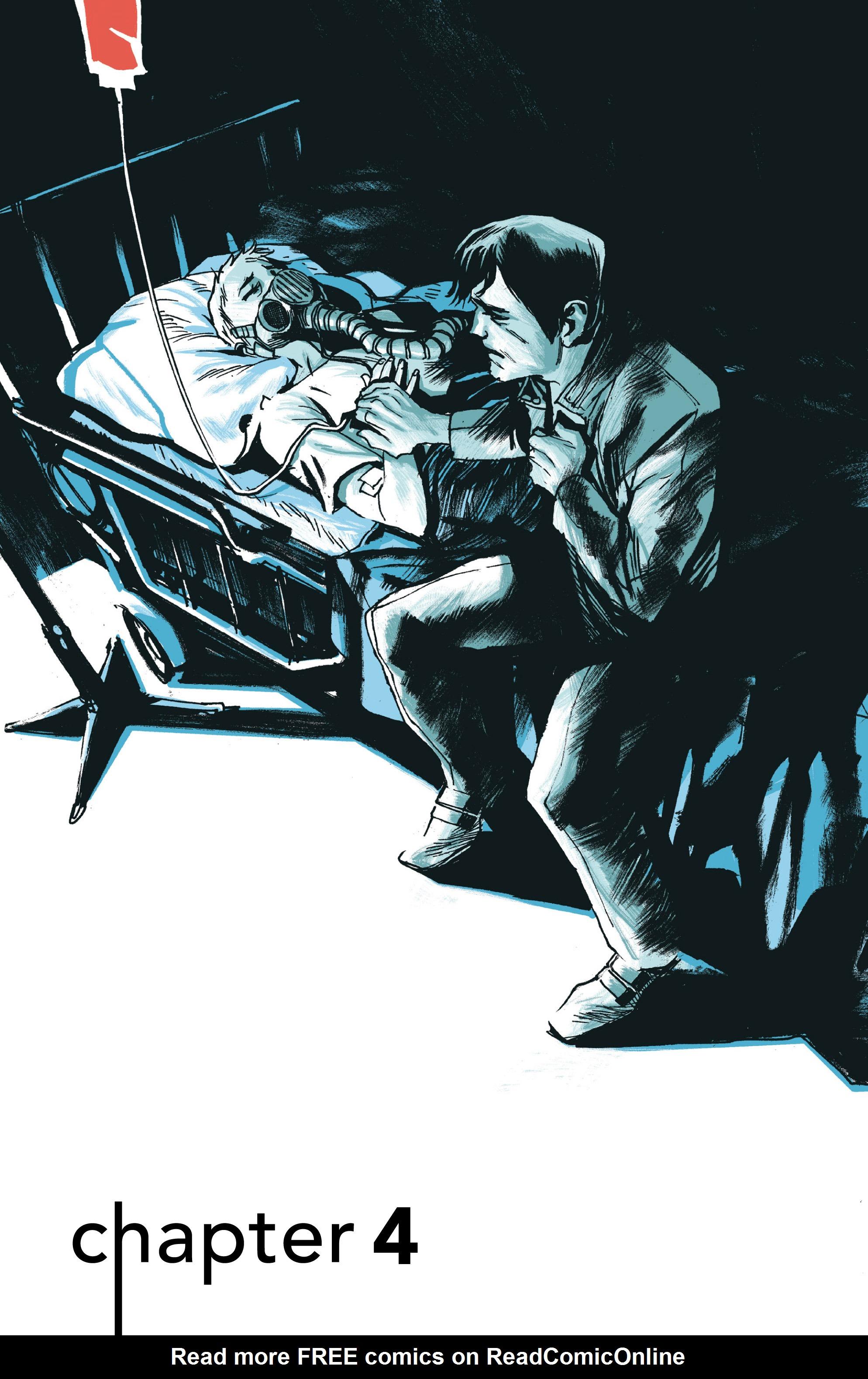 Read online Ei8ht comic -  Issue # TPB - 78