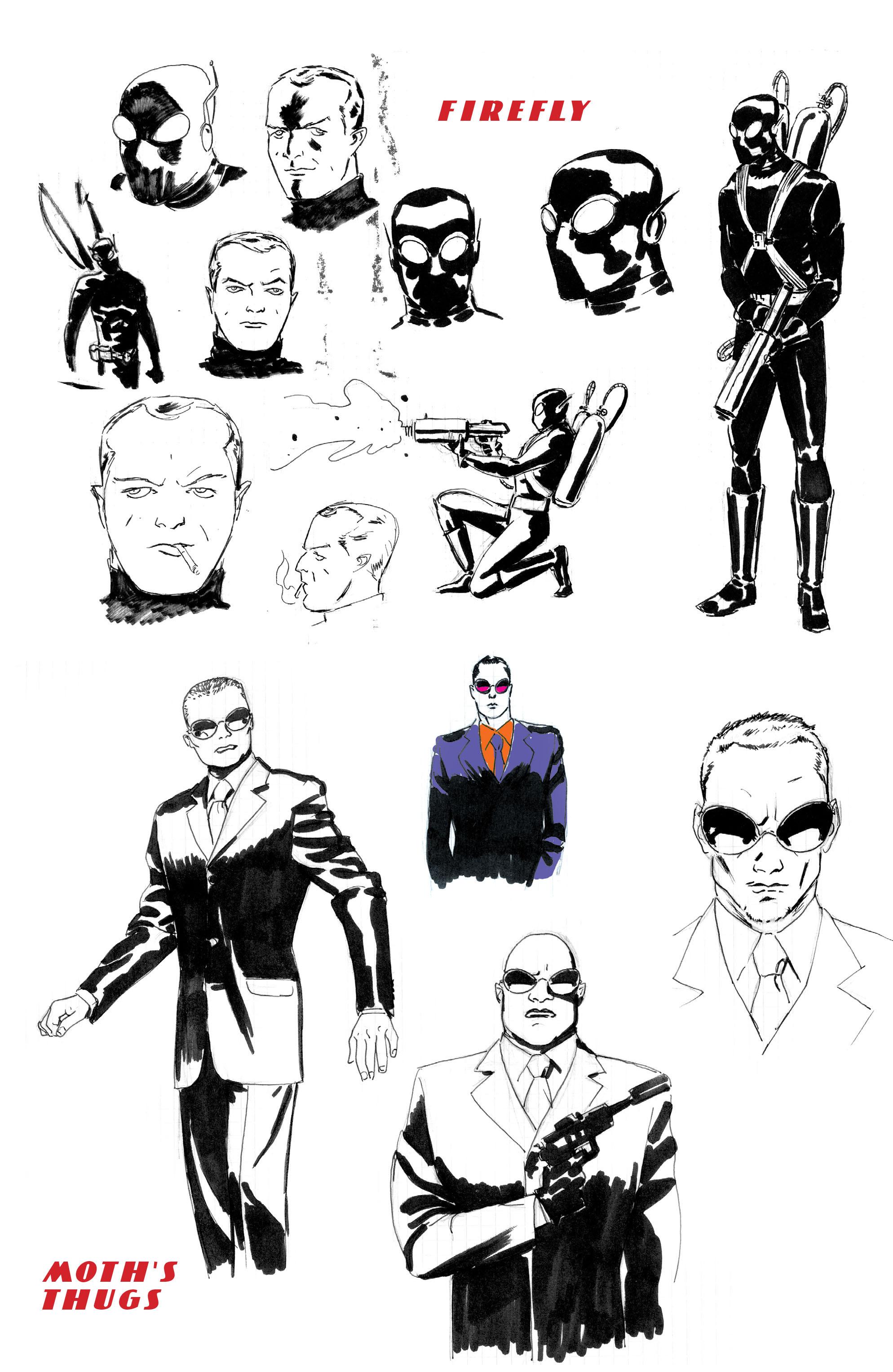 Read online Batgirl/Robin: Year One comic -  Issue # TPB 2 - 202