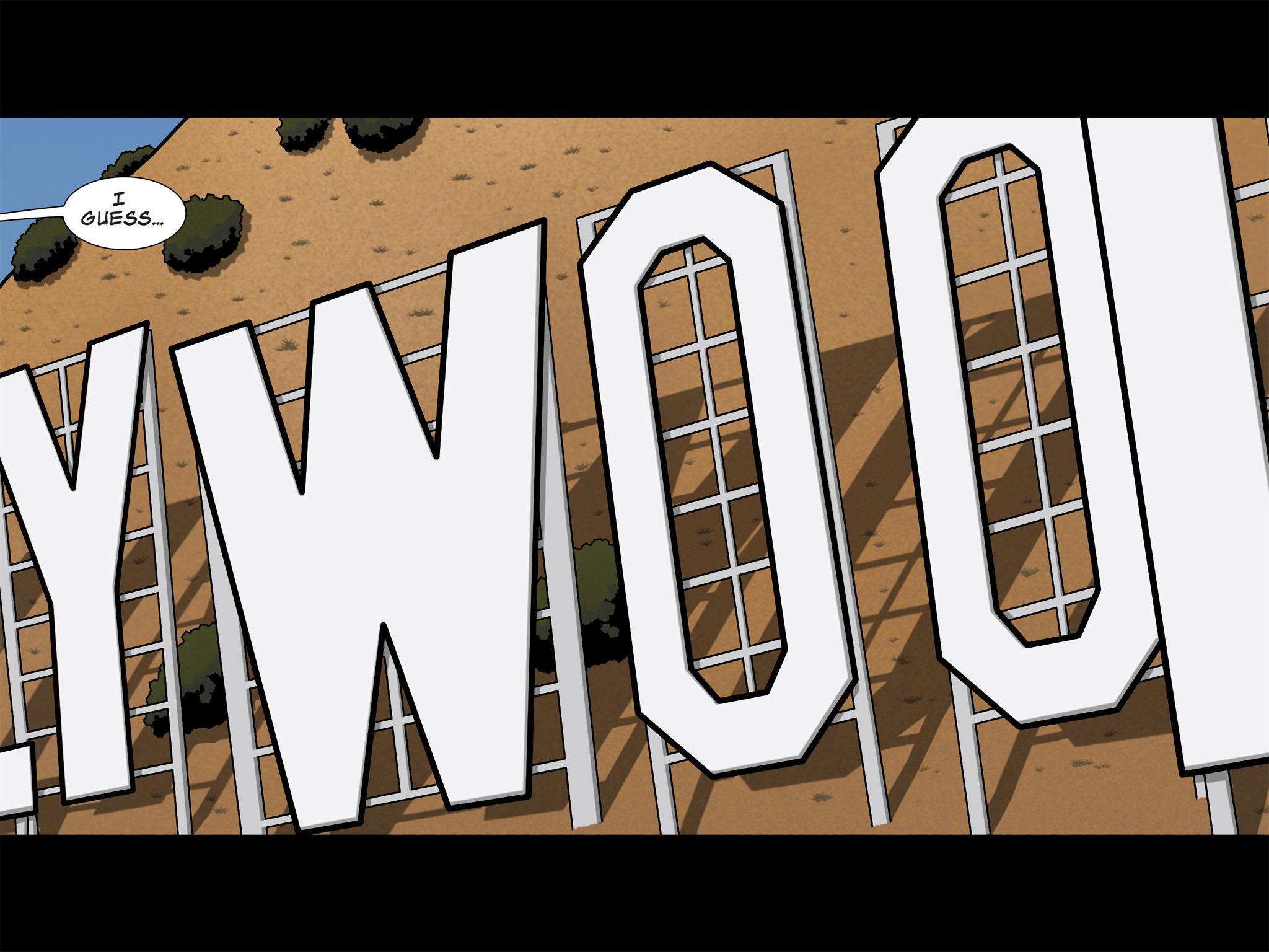 Read online Ultimate Spider-Man (Infinite Comics) (2015) comic -  Issue #9 - 41