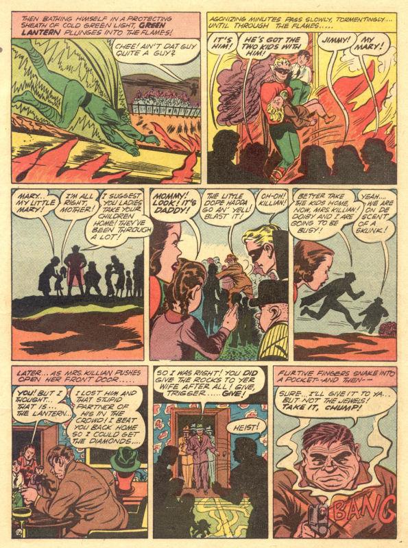 Green Lantern (1941) issue 8 - Page 13