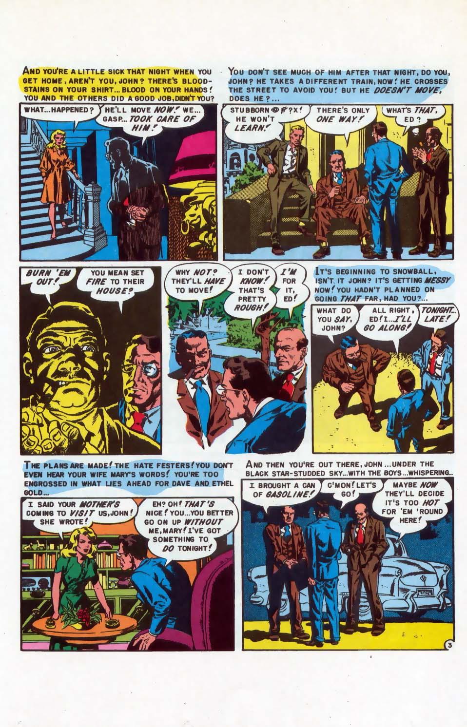 Read online Shock SuspenStories comic -  Issue #5 - 12
