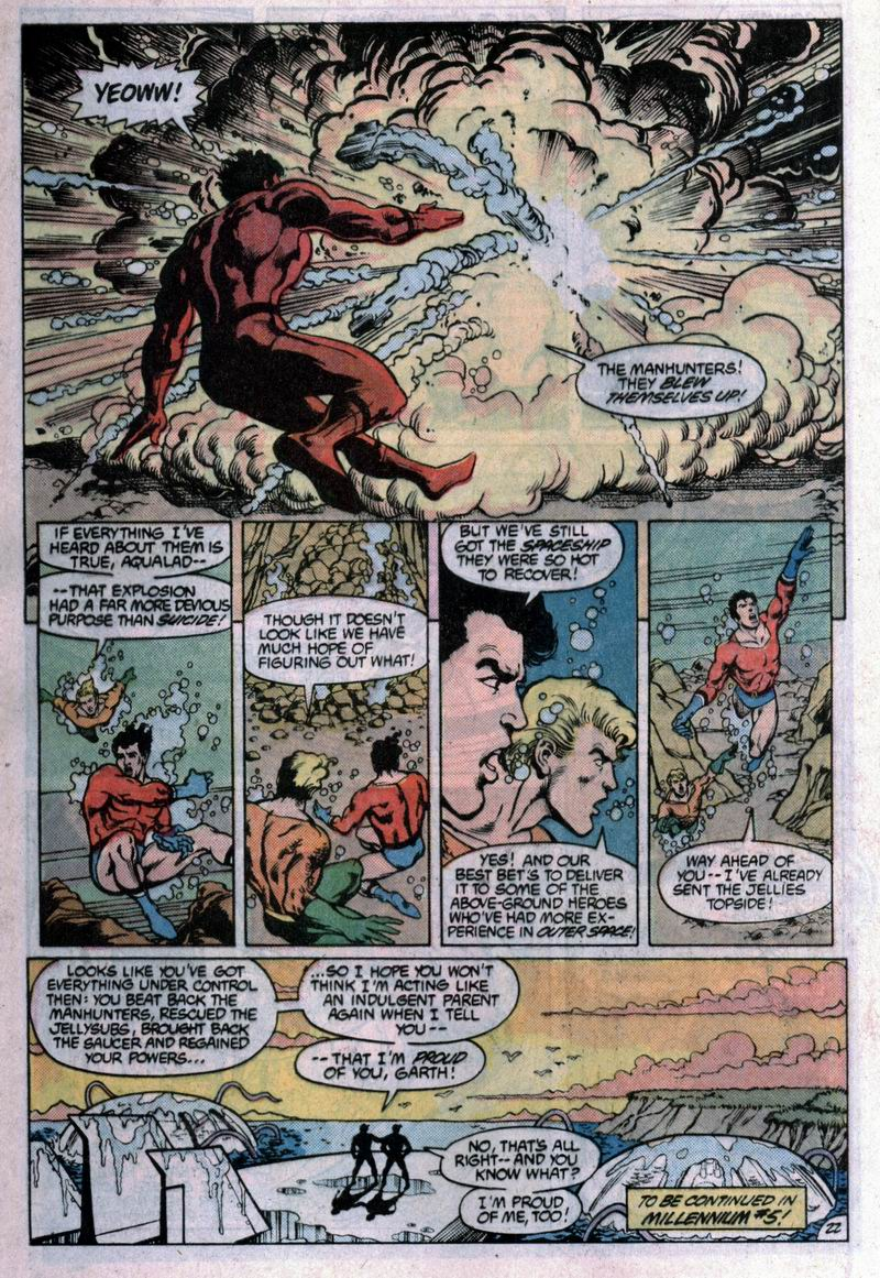 Teen Titans Spotlight issue 18 - Page 23