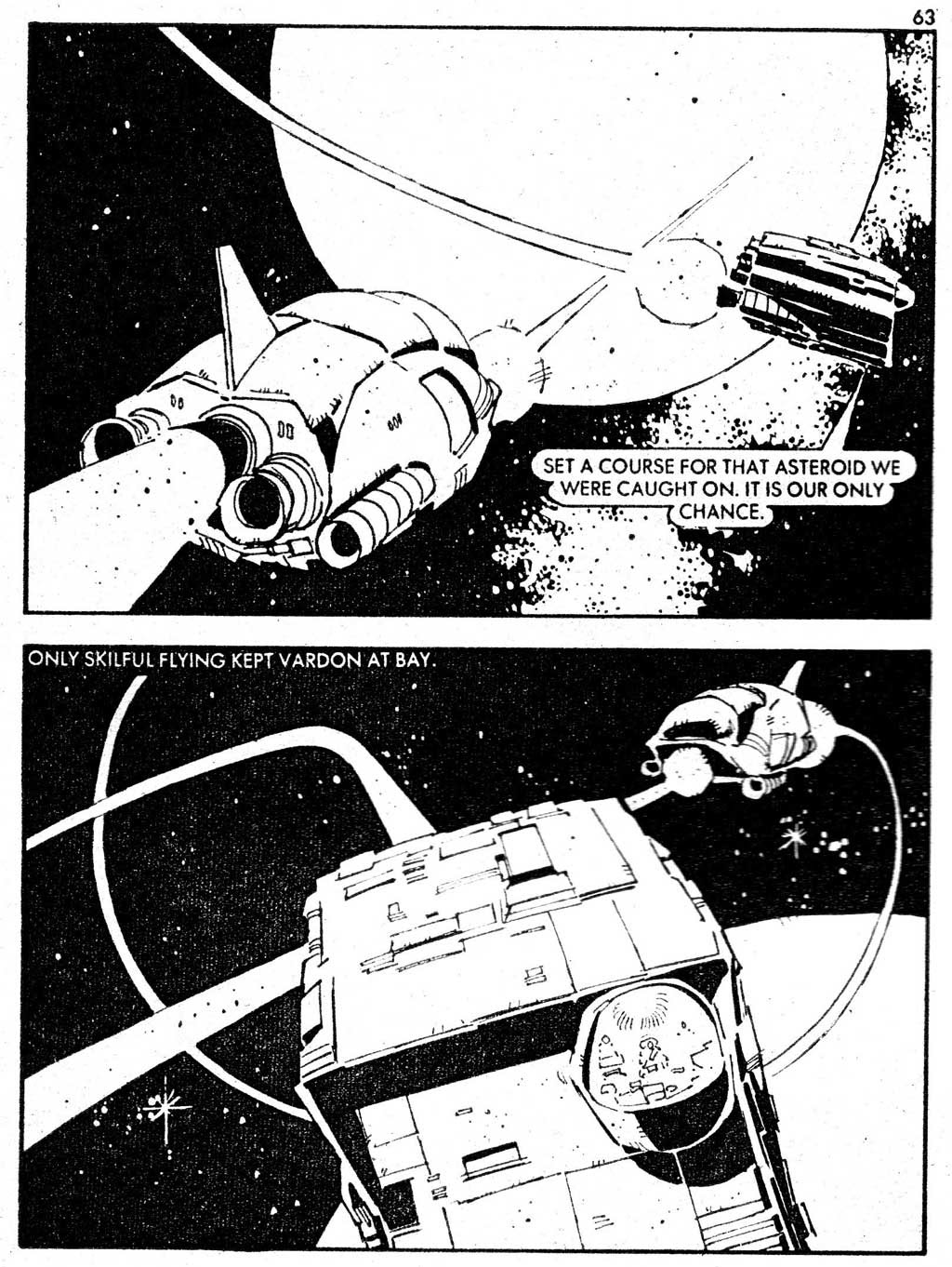 Starblazer issue 71 - Page 63