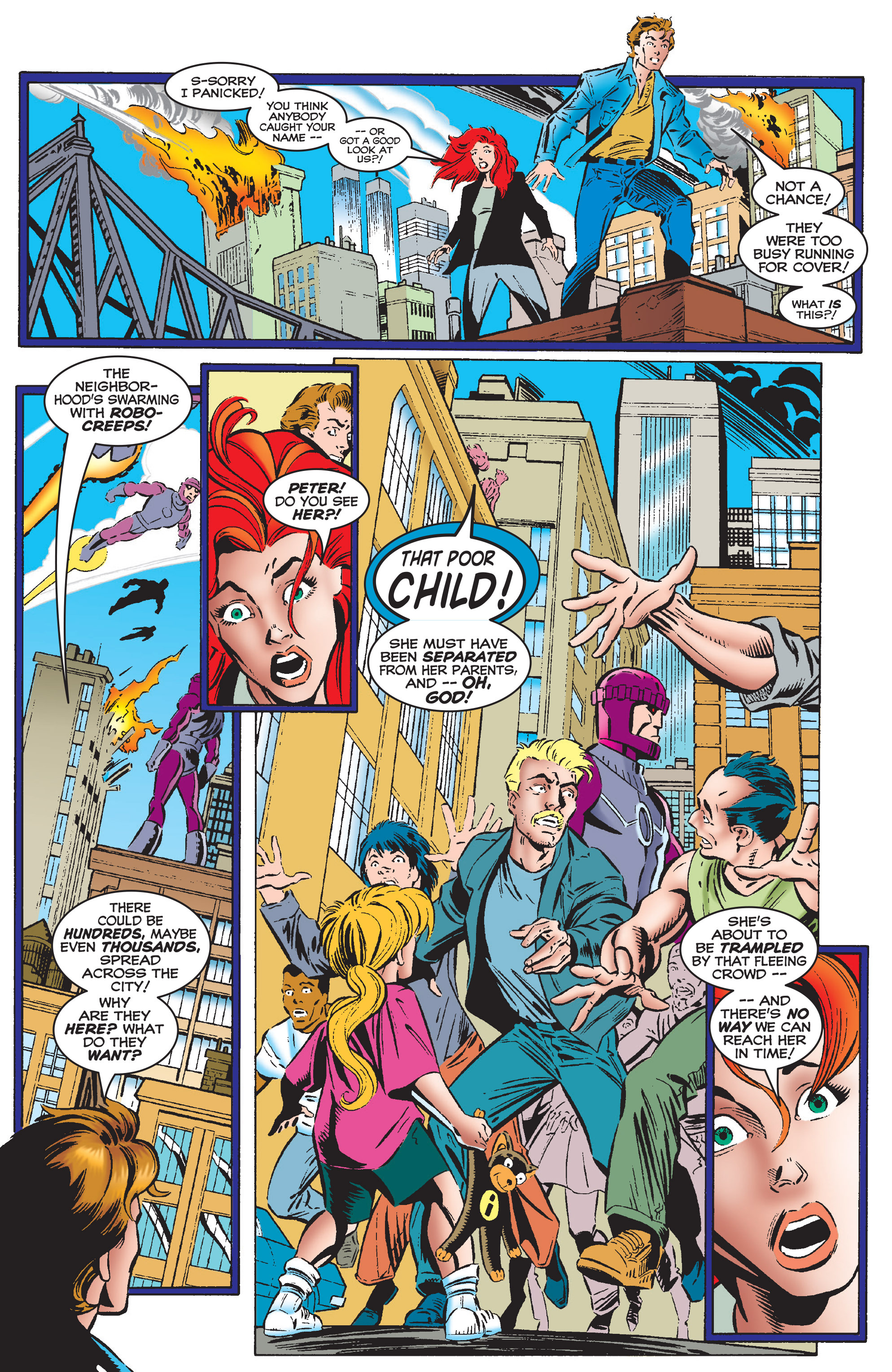 The Amazing Spider-Man (1963) 415 Page 4