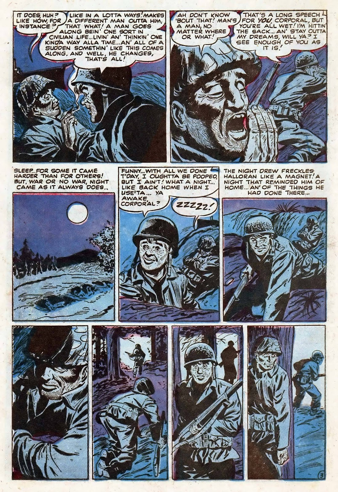Combat (1952) issue 8 - Page 24