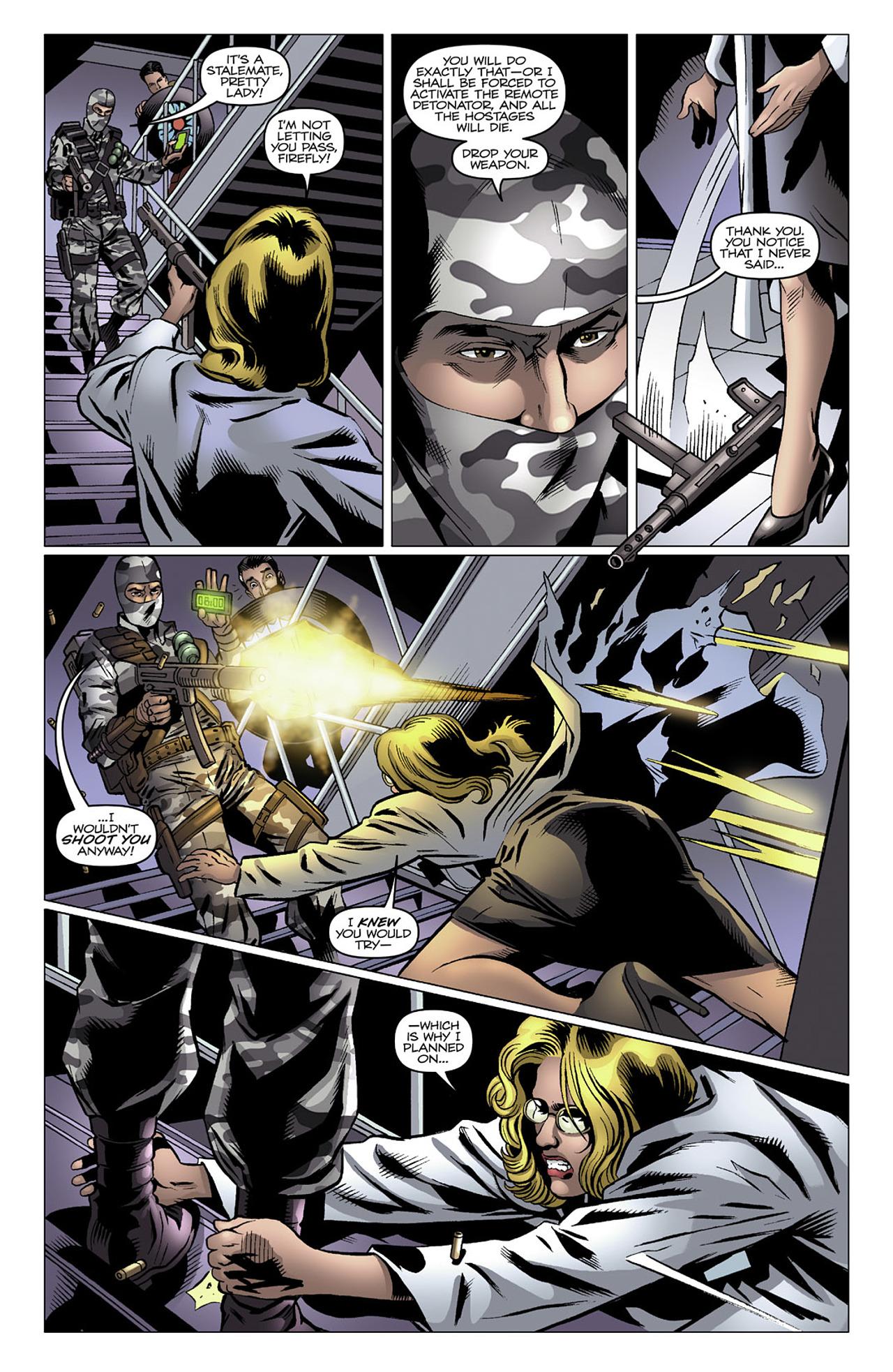 G.I. Joe: A Real American Hero 170 Page 10