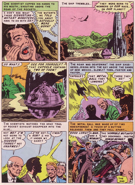Read online Shock SuspenStories comic -  Issue #1 - 24