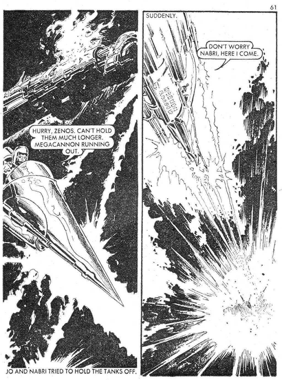 Starblazer issue 16 - Page 61