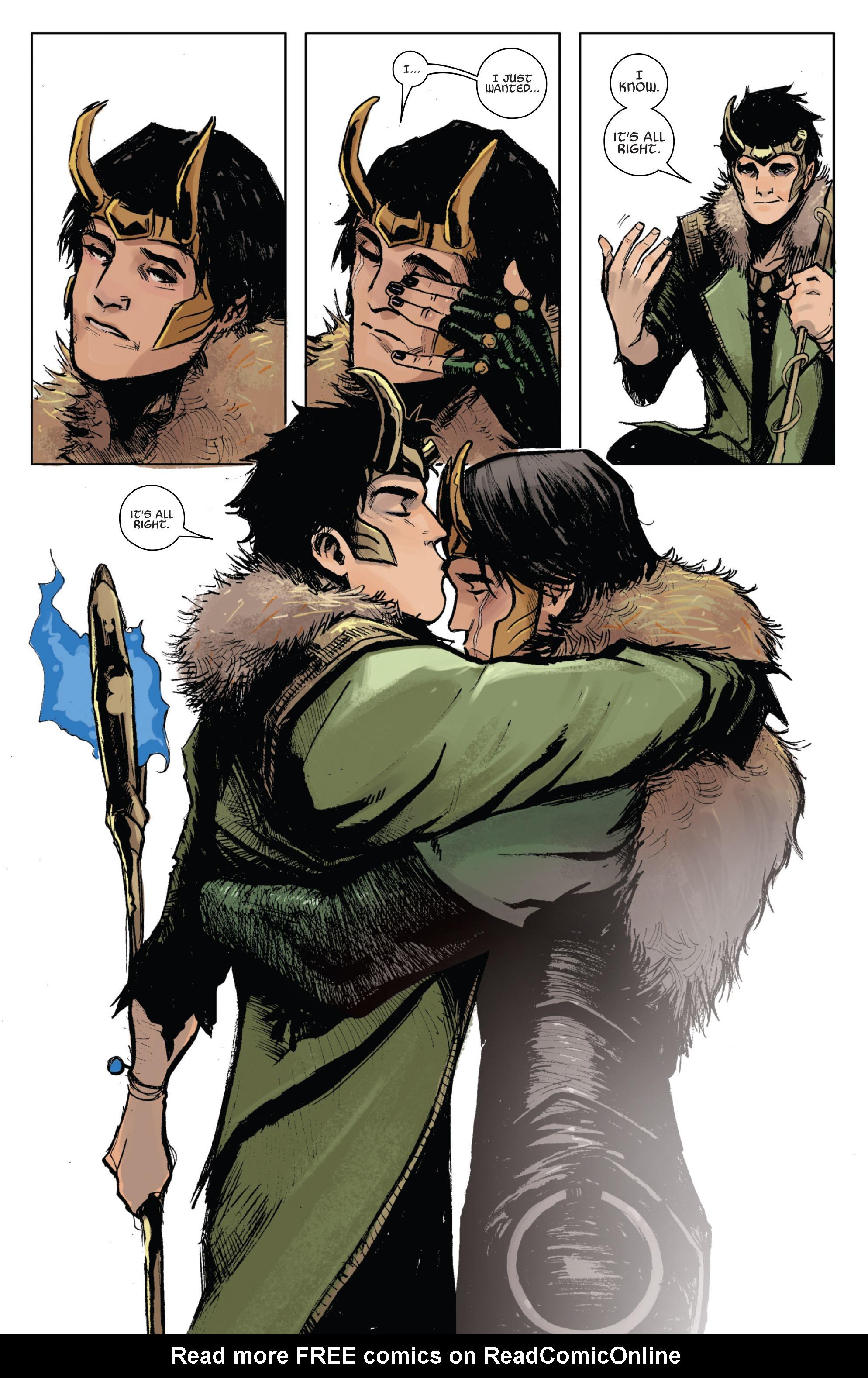 Read online Secret Wars: Last Days of the Marvel Universe comic -  Issue # TPB (Part 1) - 126
