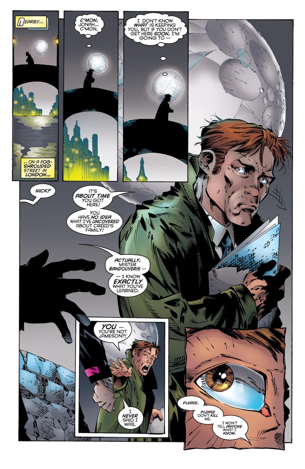 Uncanny X-Men (1963) issue 339 - Page 22