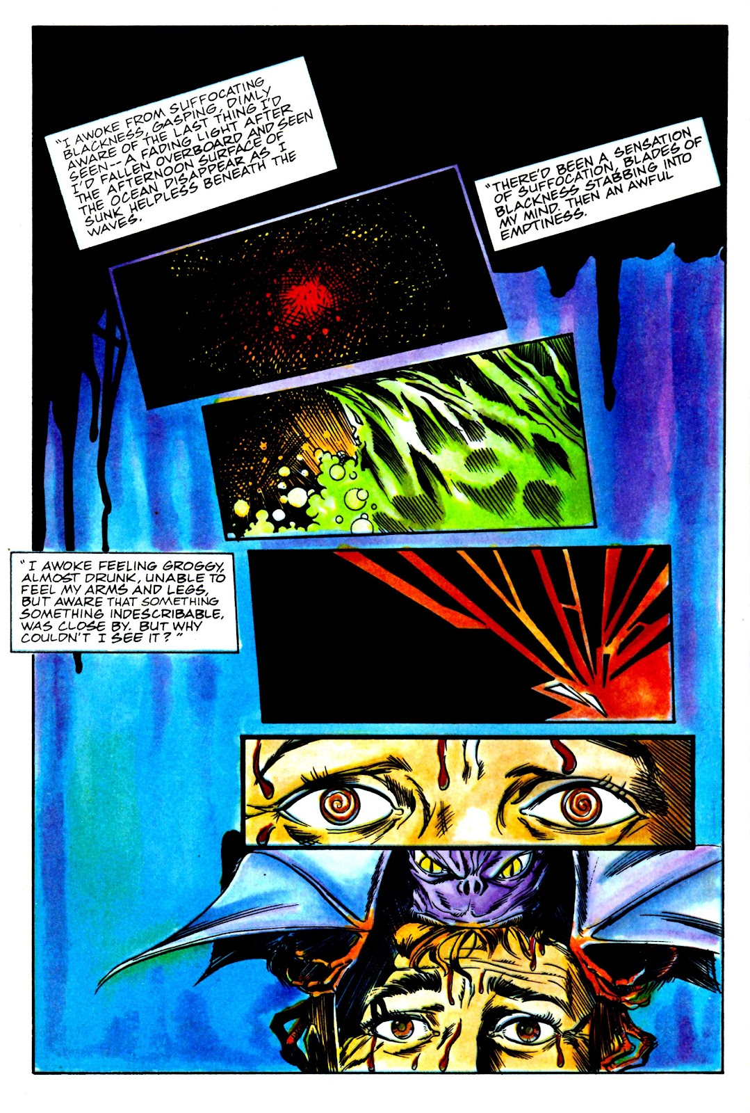 Fright Night issue 3 - Page 4