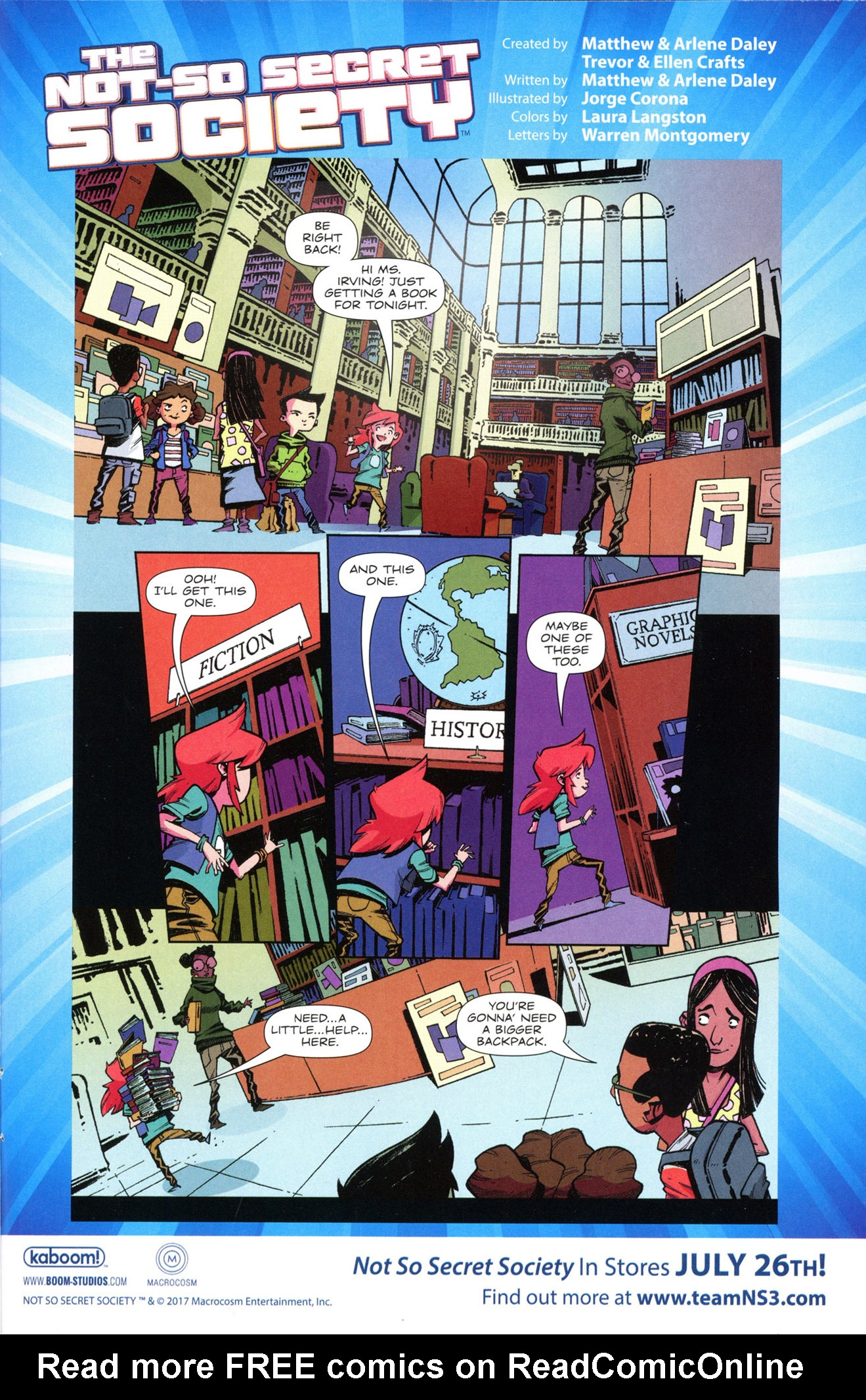 Read online Adventure Time Comics comic -  Issue #8 - 25