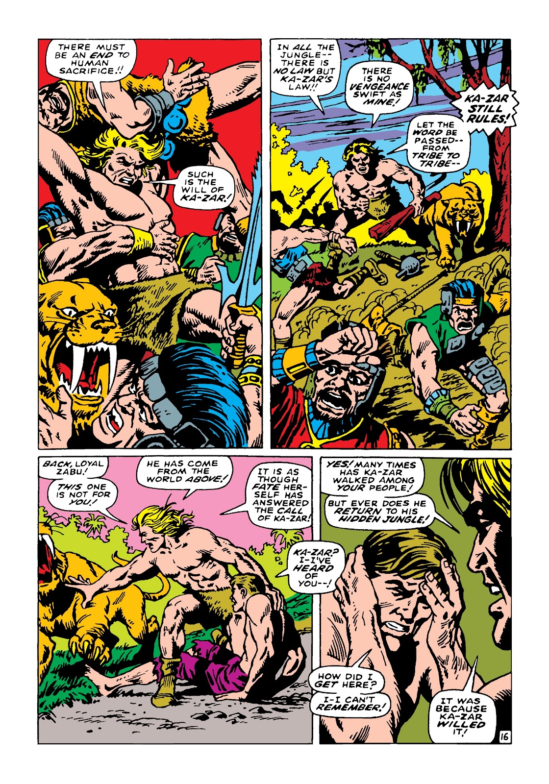Read online Marvel Masterworks: The Incredible Hulk comic -  Issue # TPB 4 (Part 3) - 2
