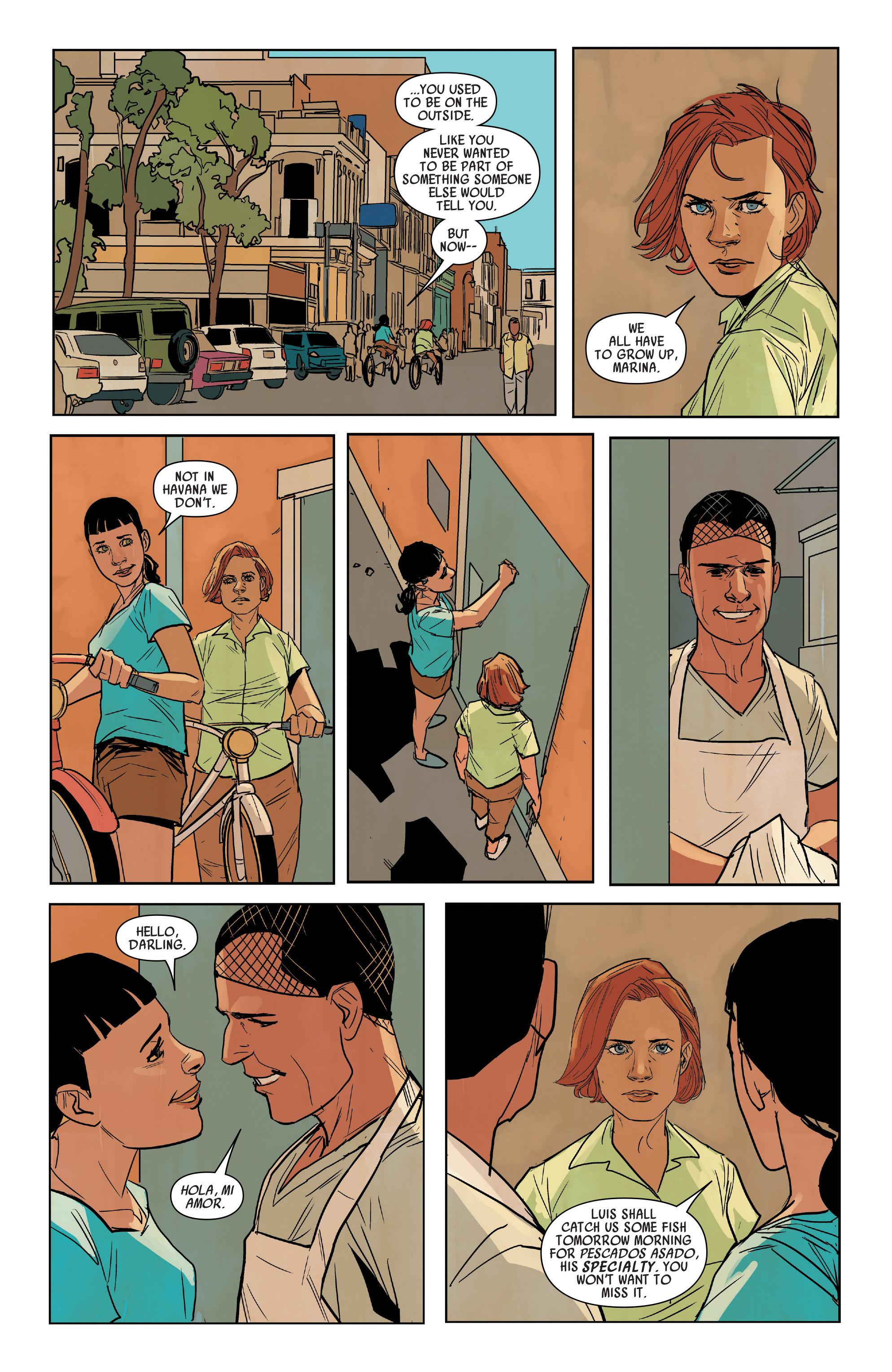 Read online Secret Wars: Last Days of the Marvel Universe comic -  Issue # TPB (Part 1) - 243