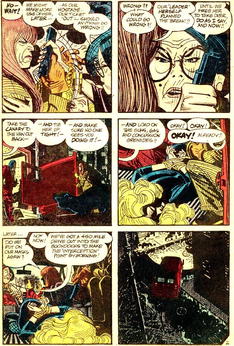 Read online Adventure Comics (1938) comic -  Issue #492 - 49