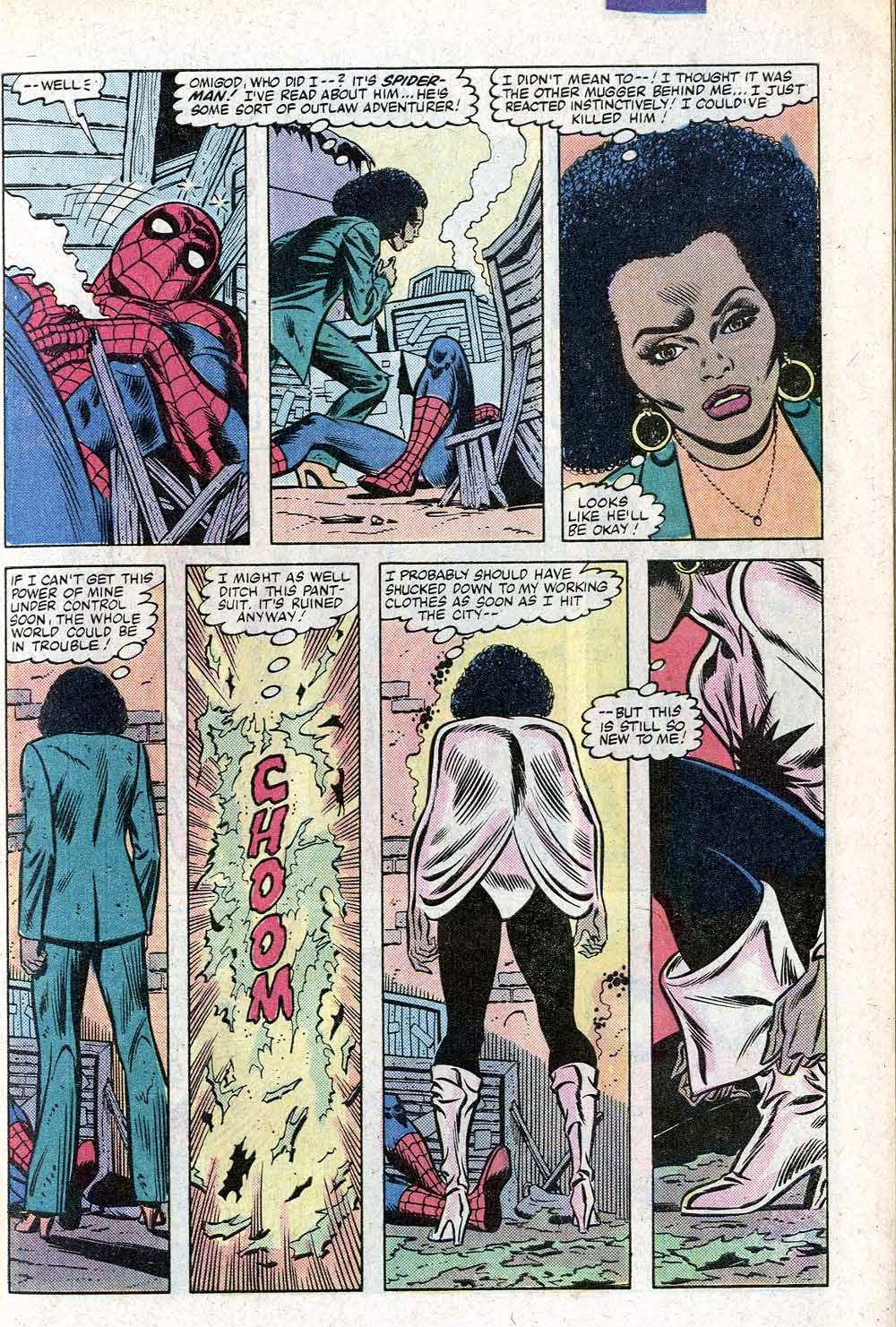 The Amazing Spider-Man (1963) _Annual_16 Page 8